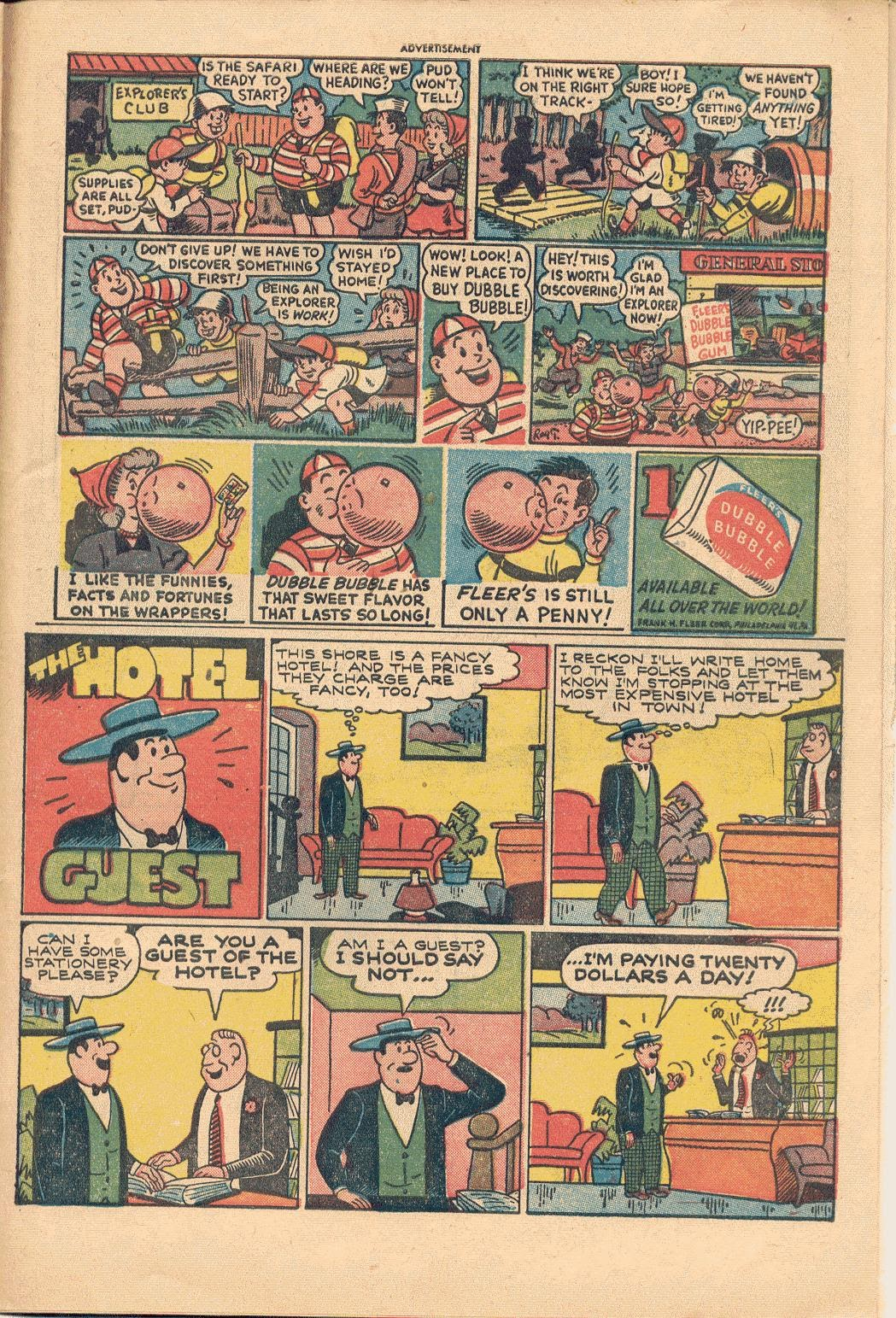 The Marvel Family issue 74 - Page 27