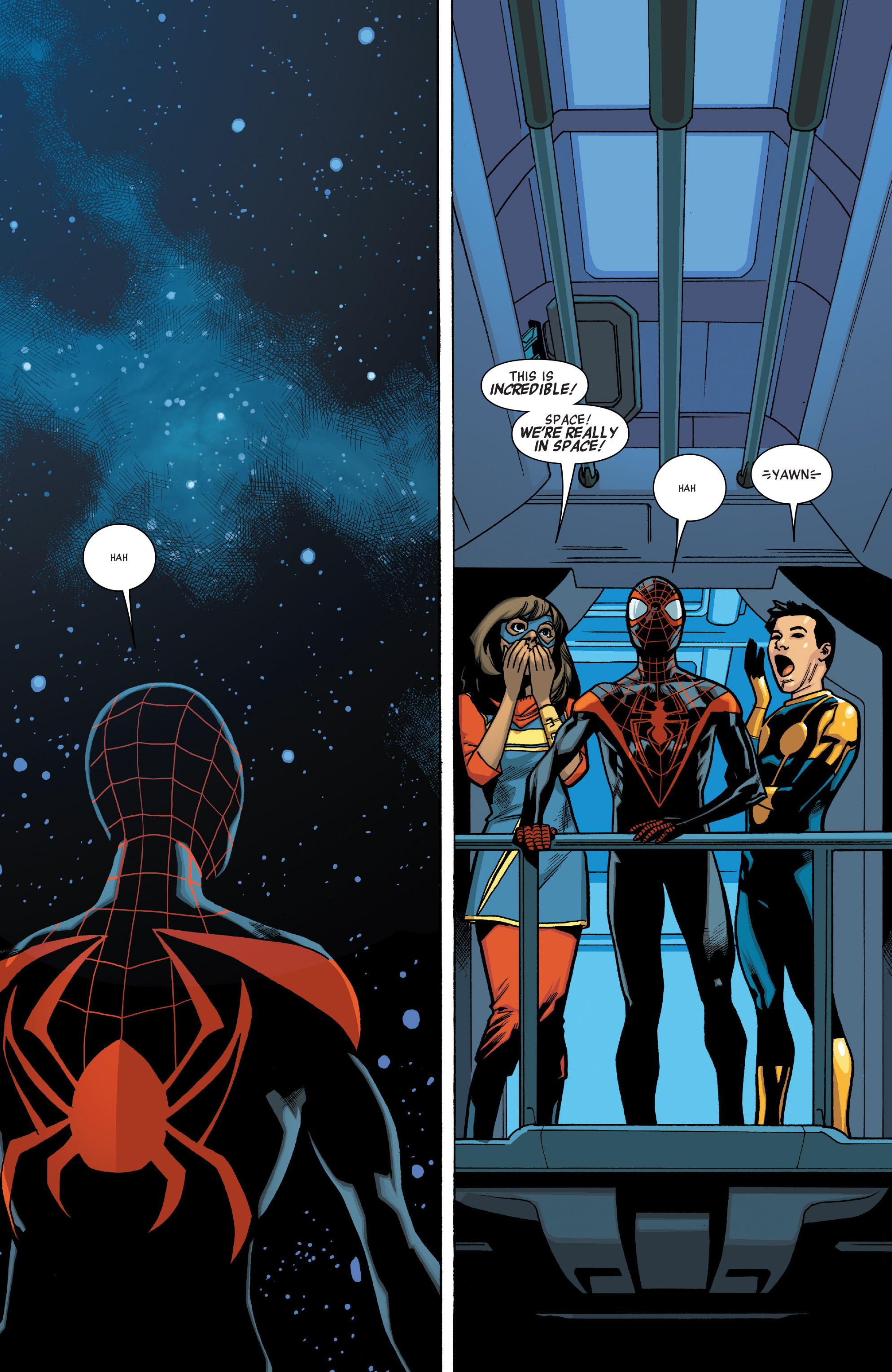 Read online All-New, All-Different Avengers comic -  Issue #10 - 4