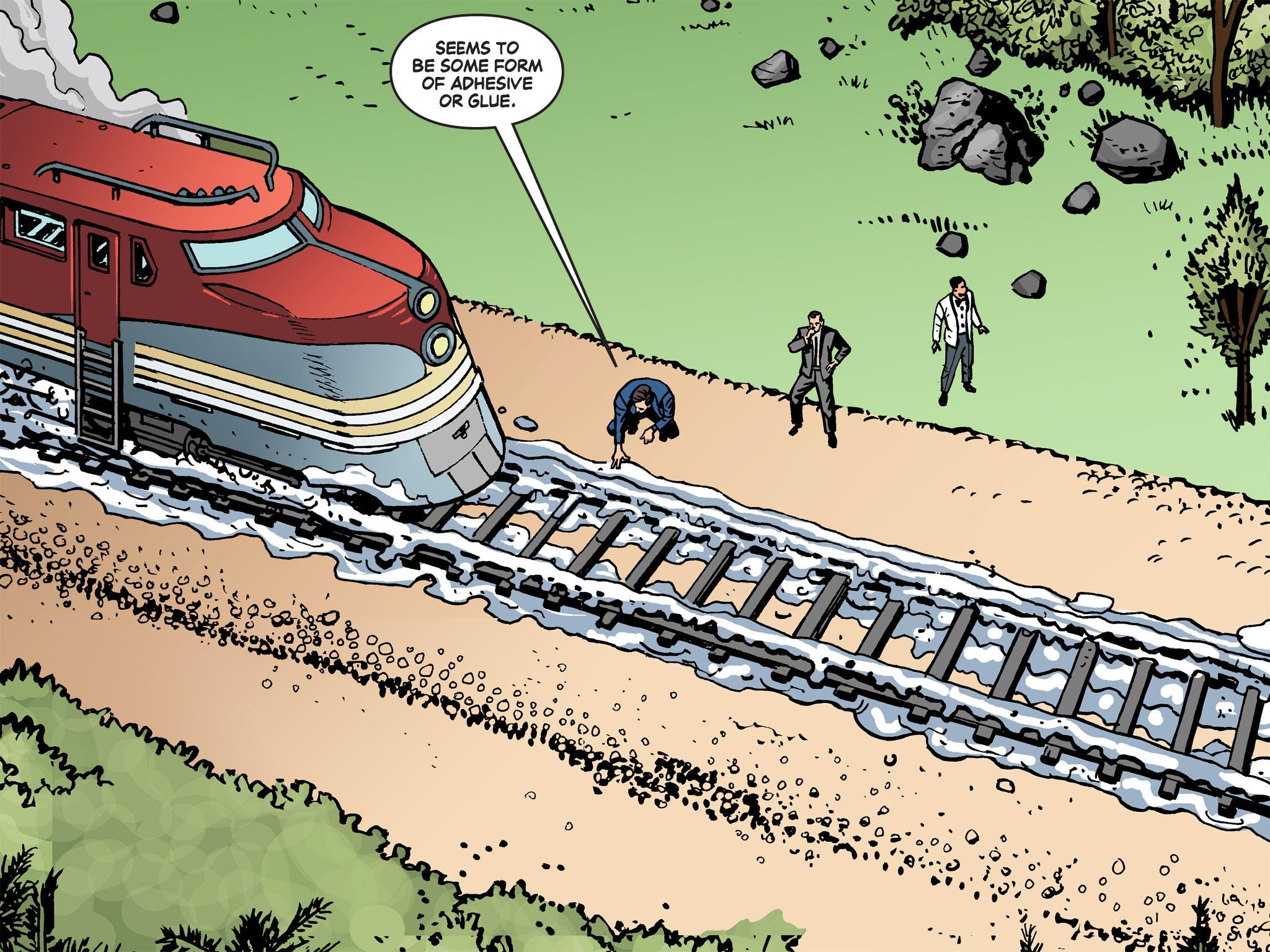 Read online Batman '66 Meets the Green Hornet [II] comic -  Issue #1 - 75