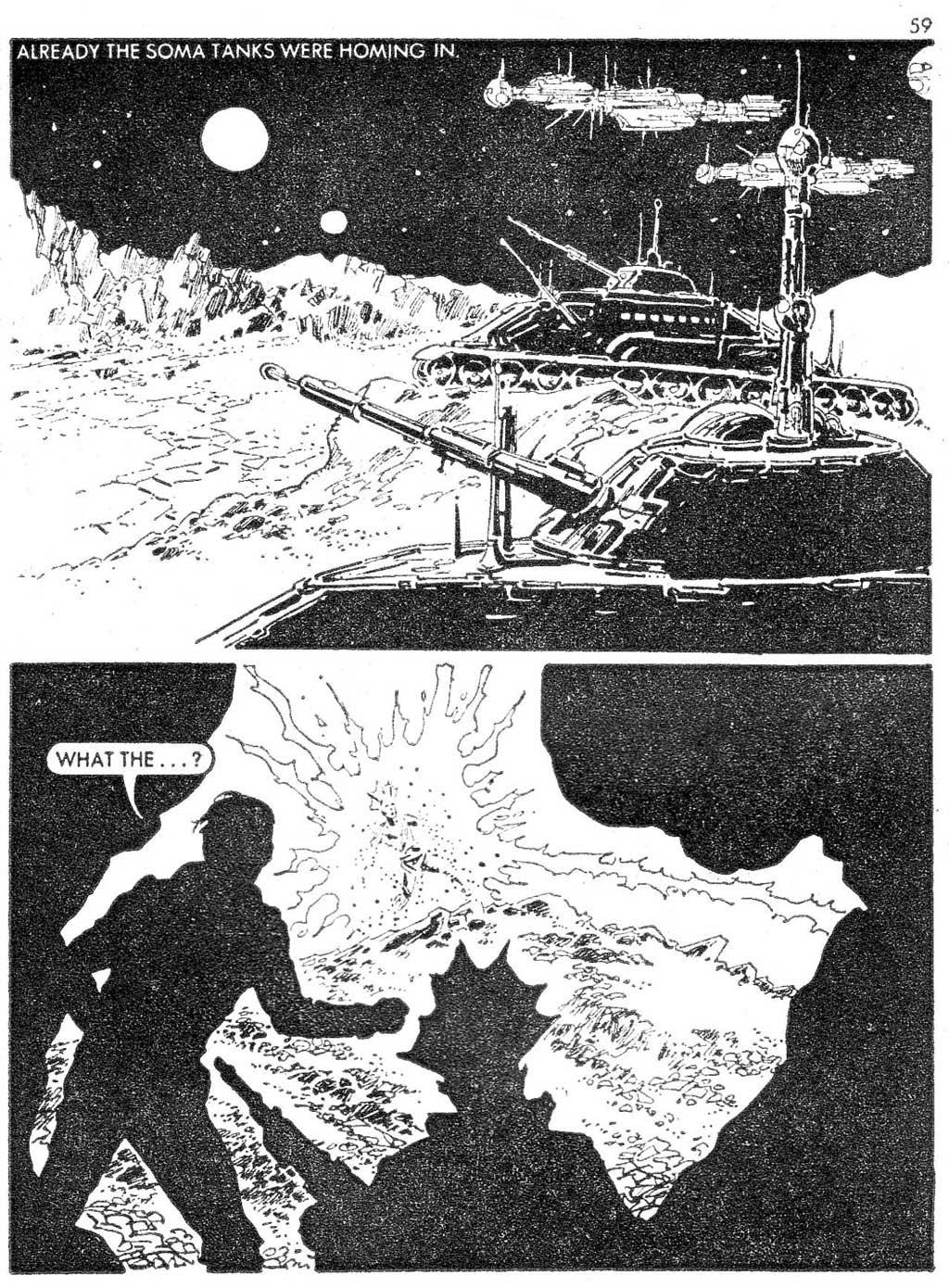 Starblazer issue 16 - Page 59