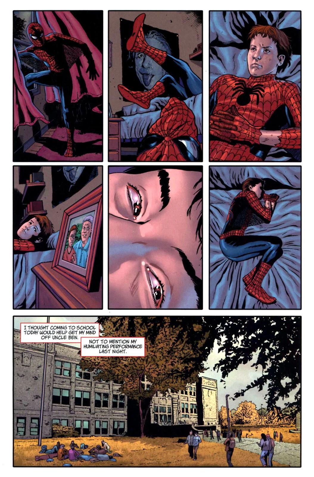 Amazing Spider-Man Family Issue #1 #1 - English 13