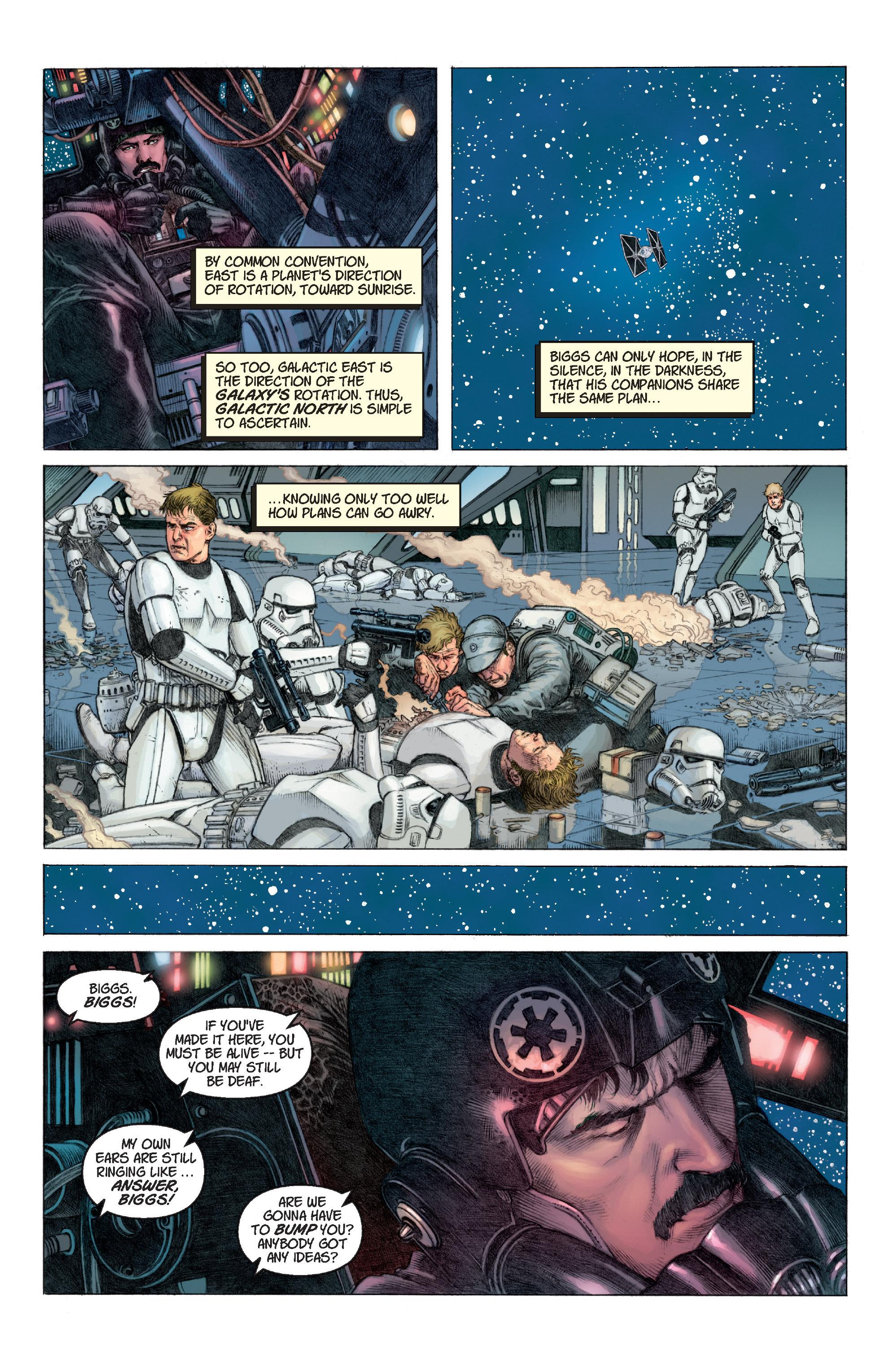 Read online Star Wars Omnibus comic -  Issue # Vol. 22 - 62