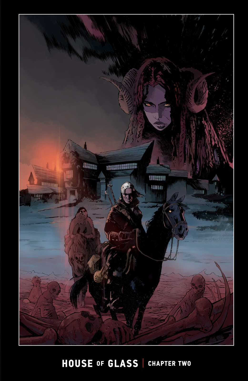 Read online The Witcher Omnibus comic -  Issue # TPB (Part 1) - 30