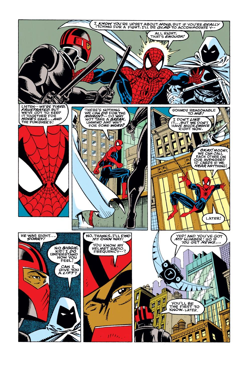 The Amazing Spider-Man (1963) 357 Page 5