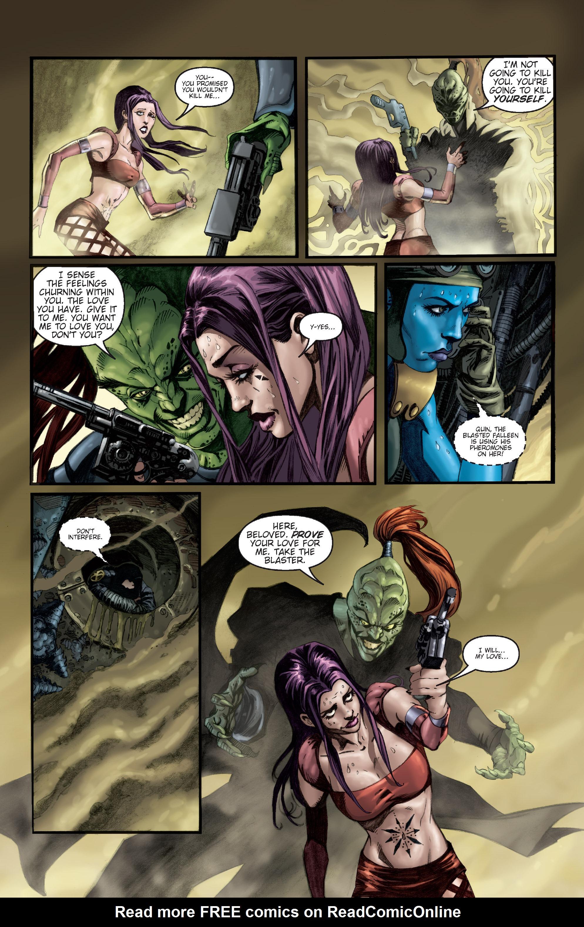 Read online Star Wars Omnibus comic -  Issue # Vol. 24 - 18