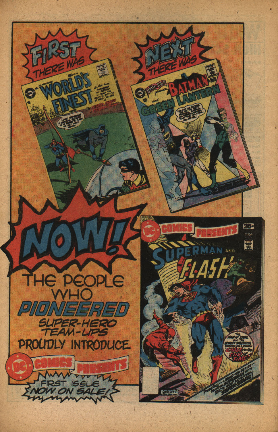 Read online Action Comics (1938) comic -  Issue #485 - 30