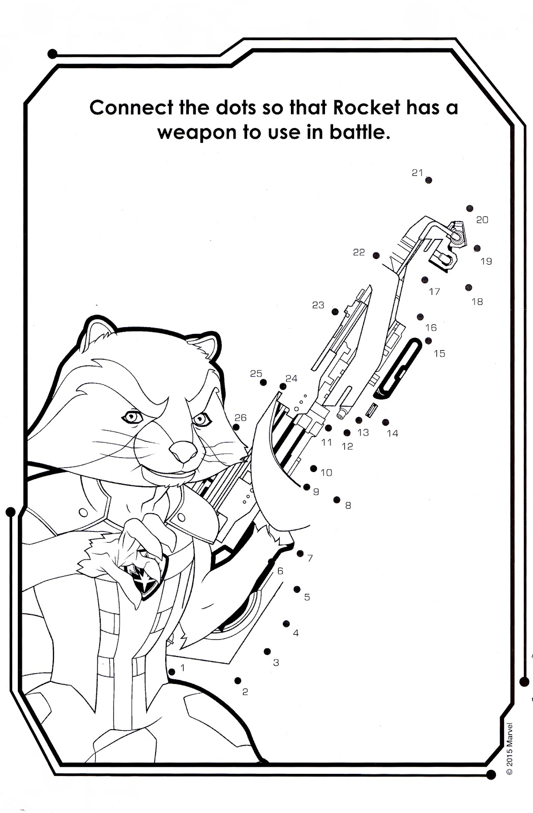 Read online Marvel Universe Avengers Assemble Season 2 comic -  Issue #15 - 24