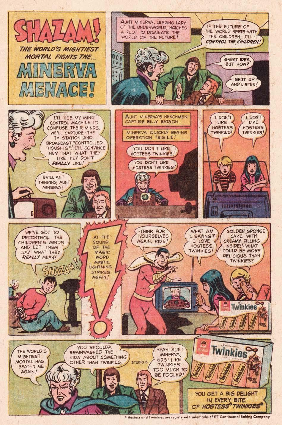 Read online Plop! comic -  Issue #17 - 13