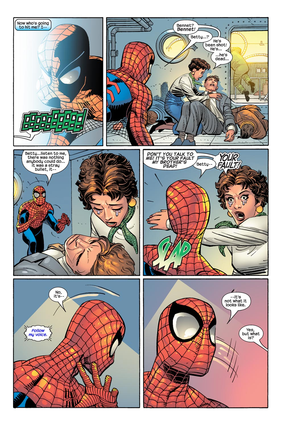 The Amazing Spider-Man (1963) 500 Page 20