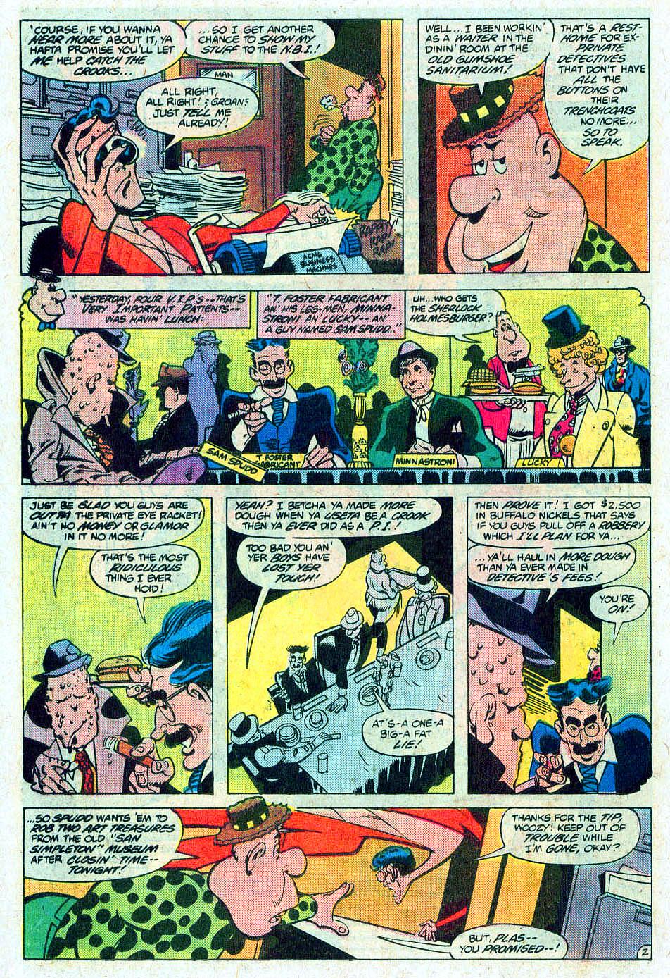 Read online Adventure Comics (1938) comic -  Issue #478 - 19
