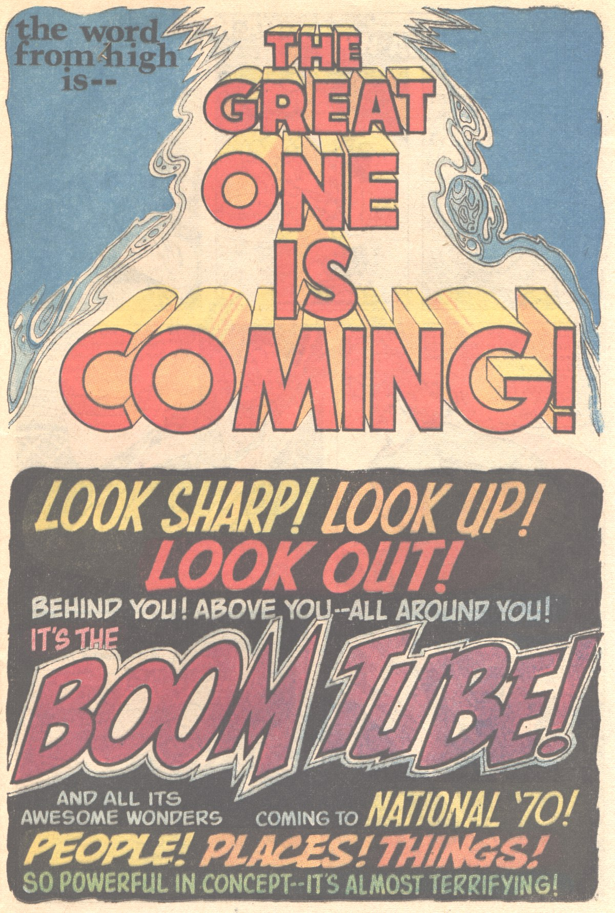 Read online Adventure Comics (1938) comic -  Issue #395 - 25
