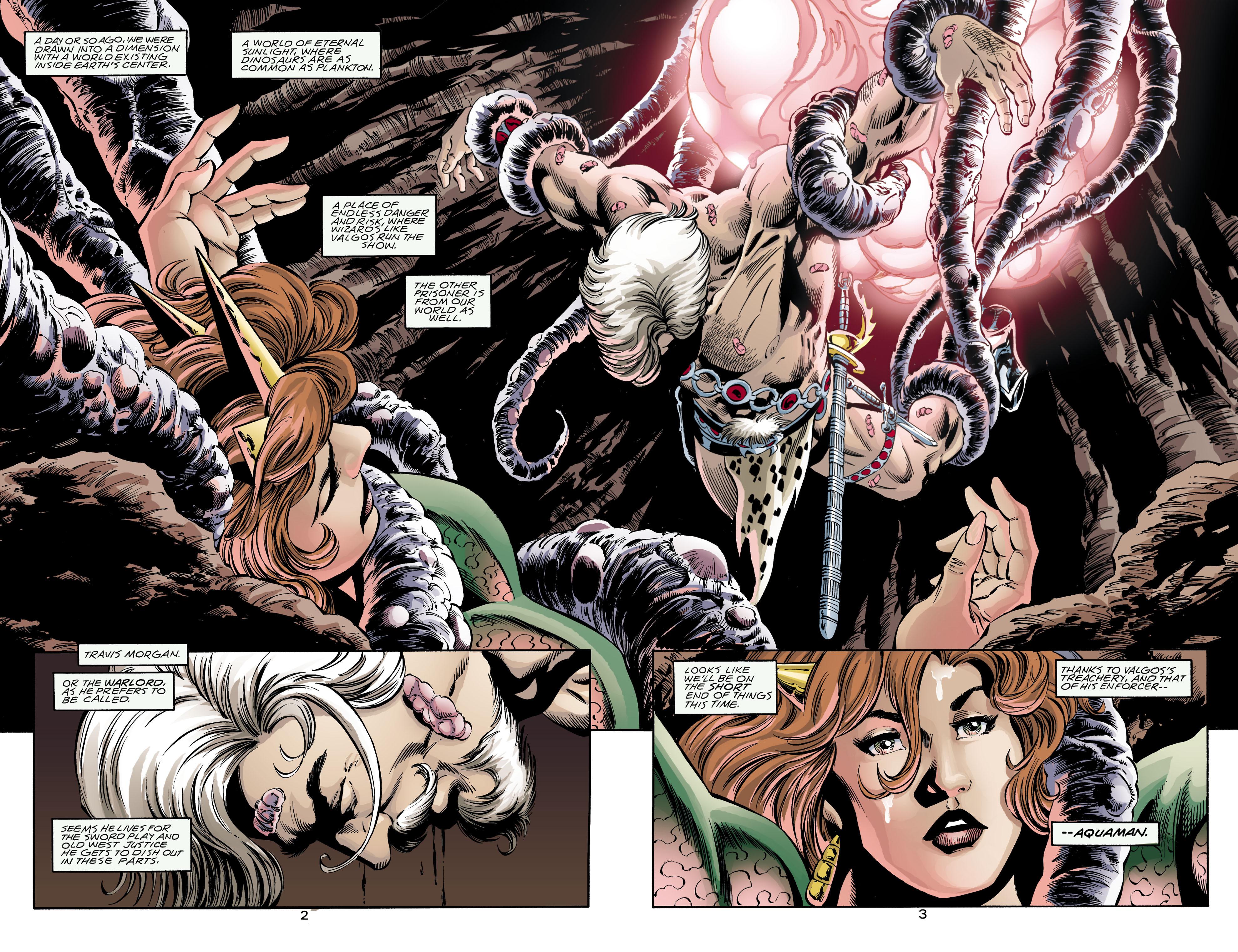Read online Aquaman (1994) comic -  Issue #73 - 3
