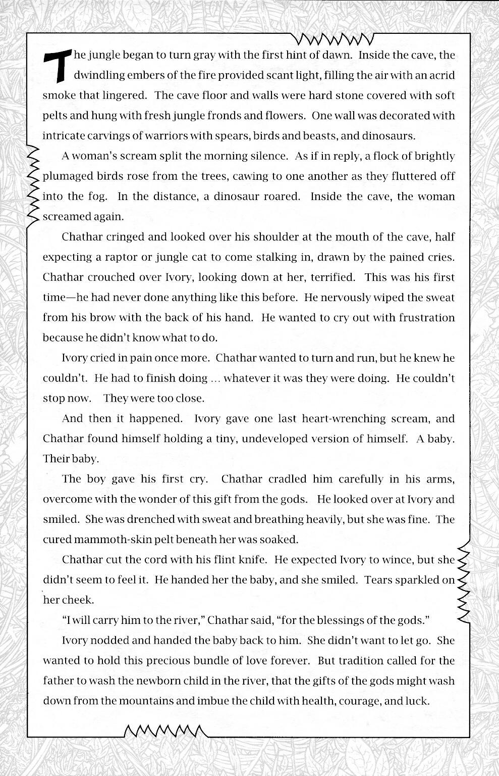 Read online Jungle Fantasy (2002) comic -  Issue #2 - 12