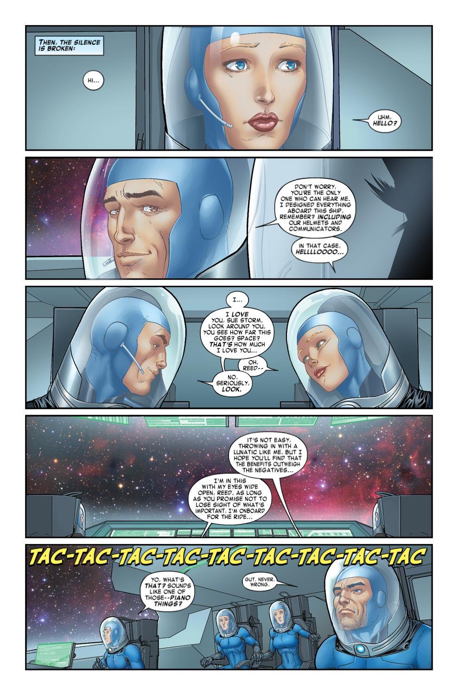 Read online Fantastic Four: Season One comic -  Issue # TPB - 16