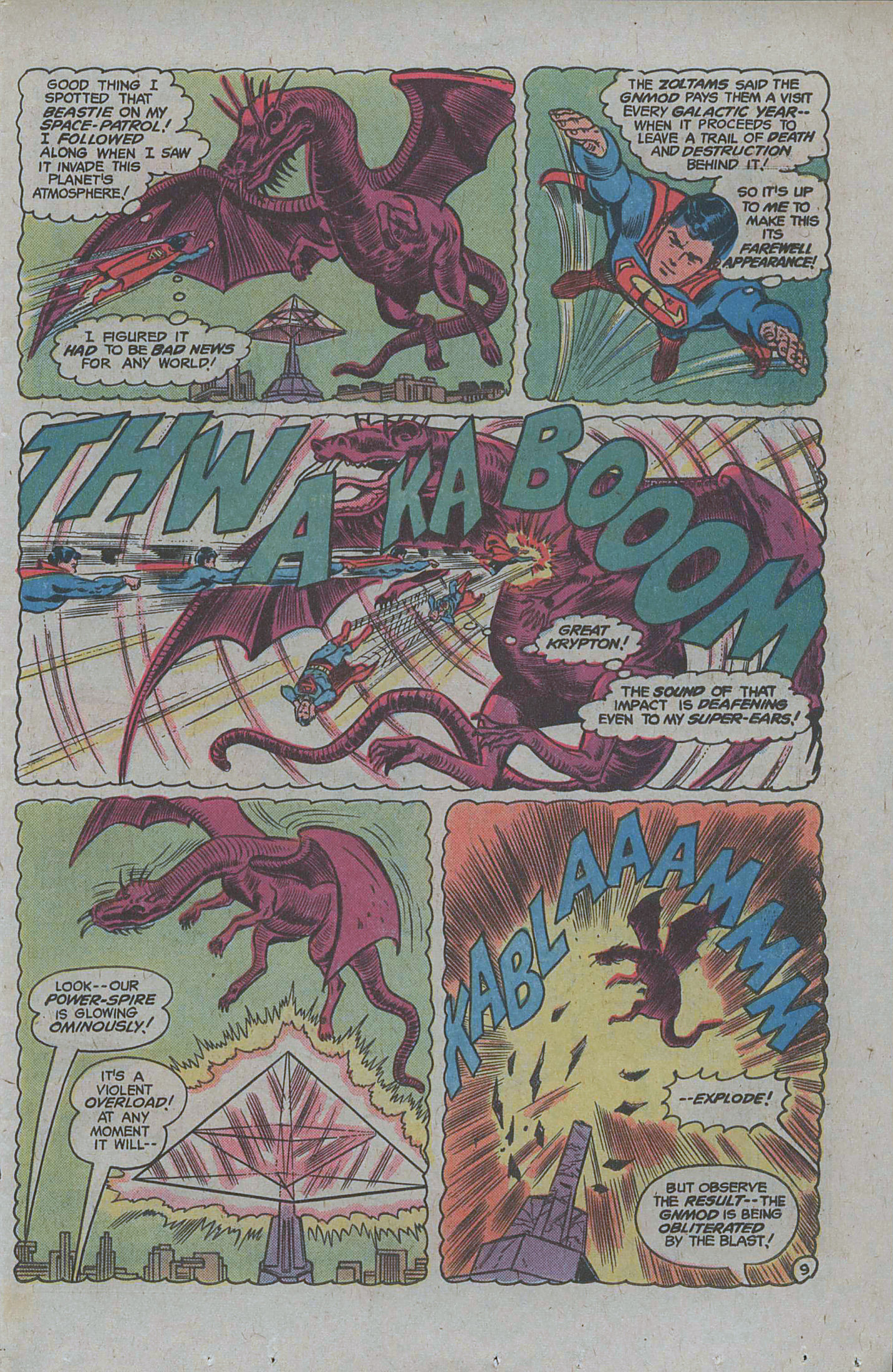 Action Comics (1938) 495 Page 14