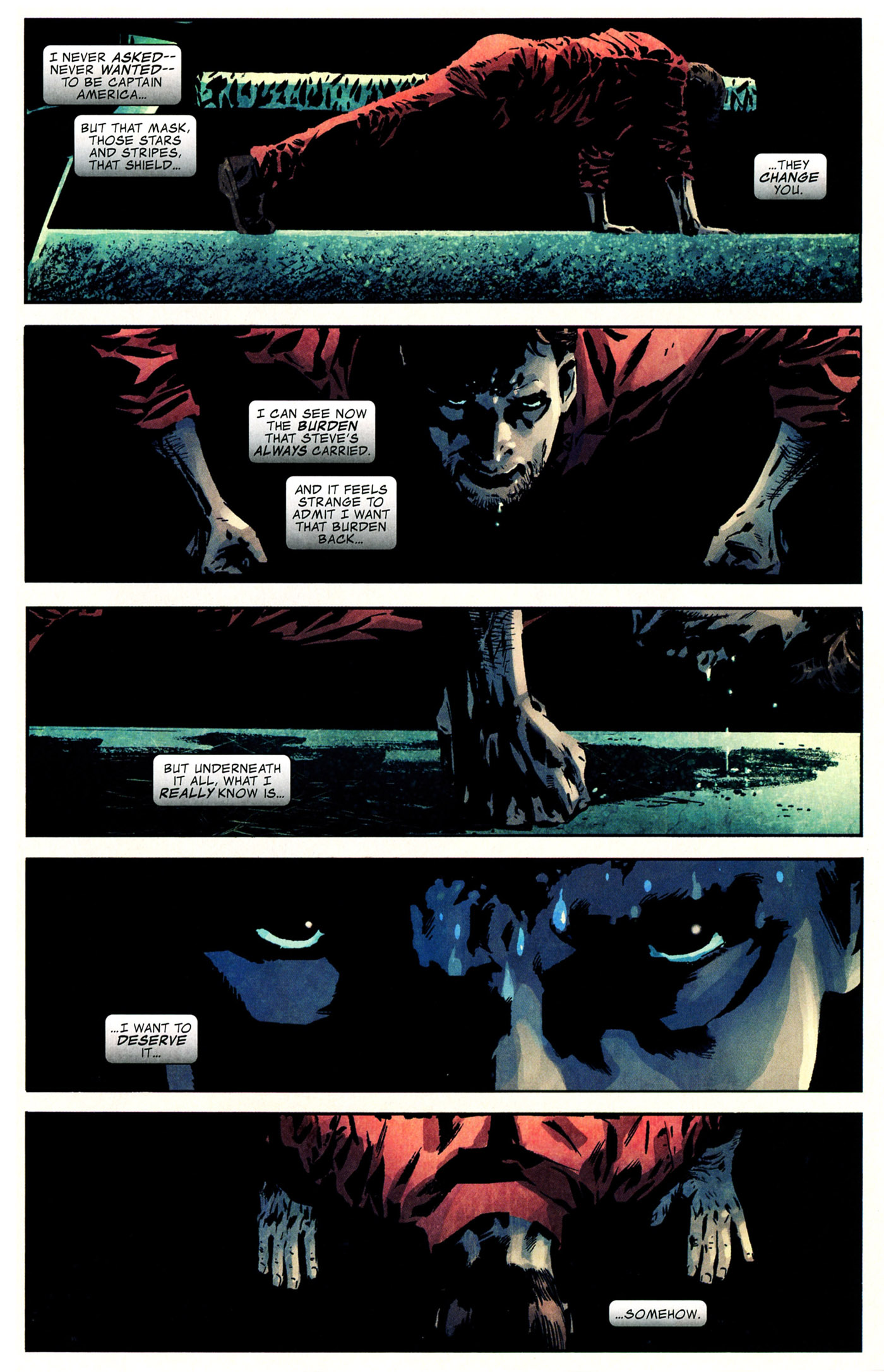Captain America (1968) 612 Page 21