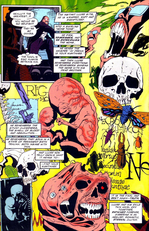 Read online Nightmare comic -  Issue #4 - 21