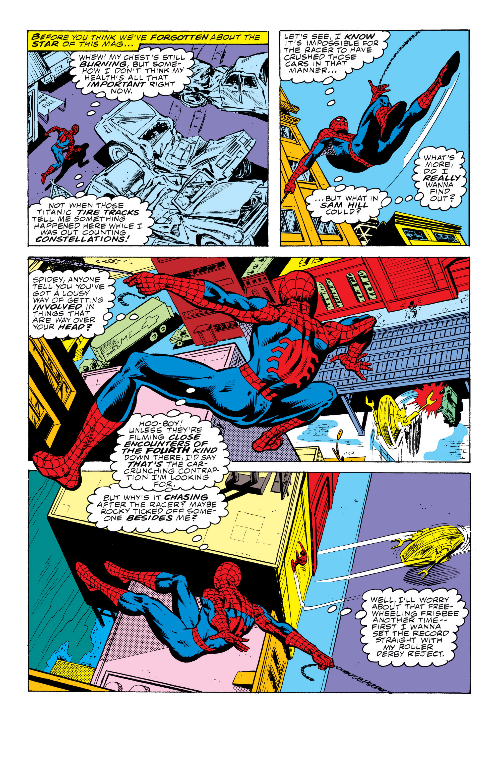 The Amazing Spider-Man (1963) 183 Page 13