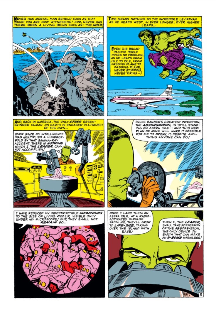Tales to Astonish (1959) issue 68 - Page 16