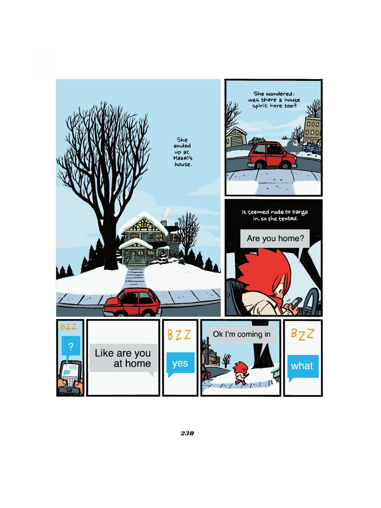 Read online Seconds comic -  Issue # Full - 230