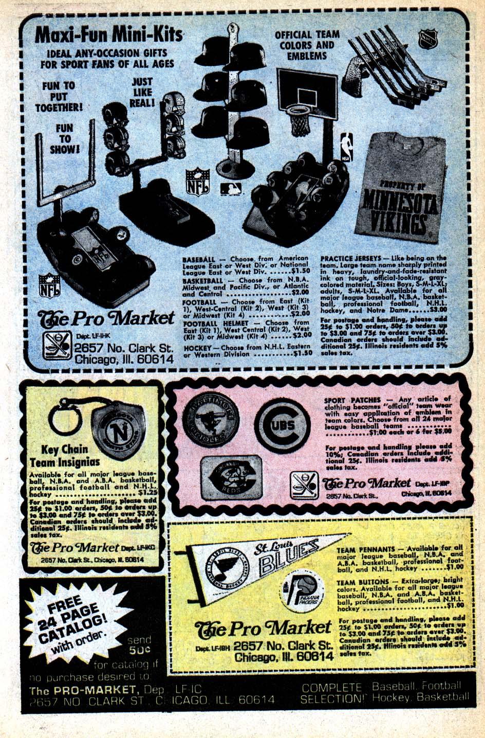 Read online Adventure Comics (1938) comic -  Issue #410 - 44