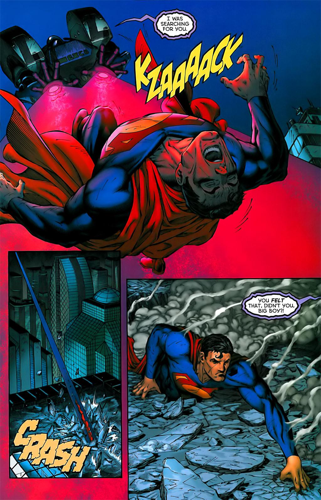 Action Comics (1938) 826 Page 20