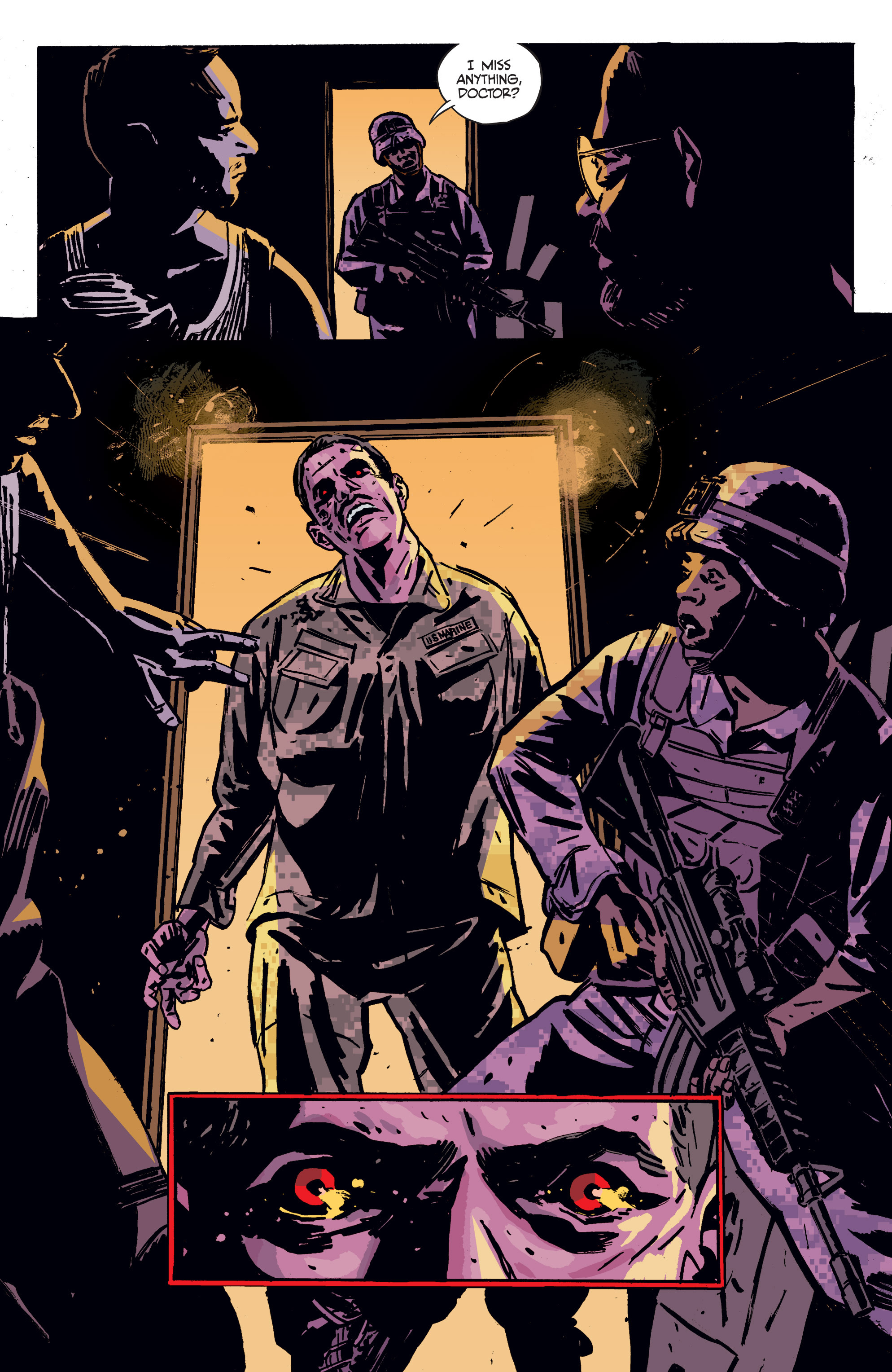 Read online Graveyard of Empires comic -  Issue # TPB - 58