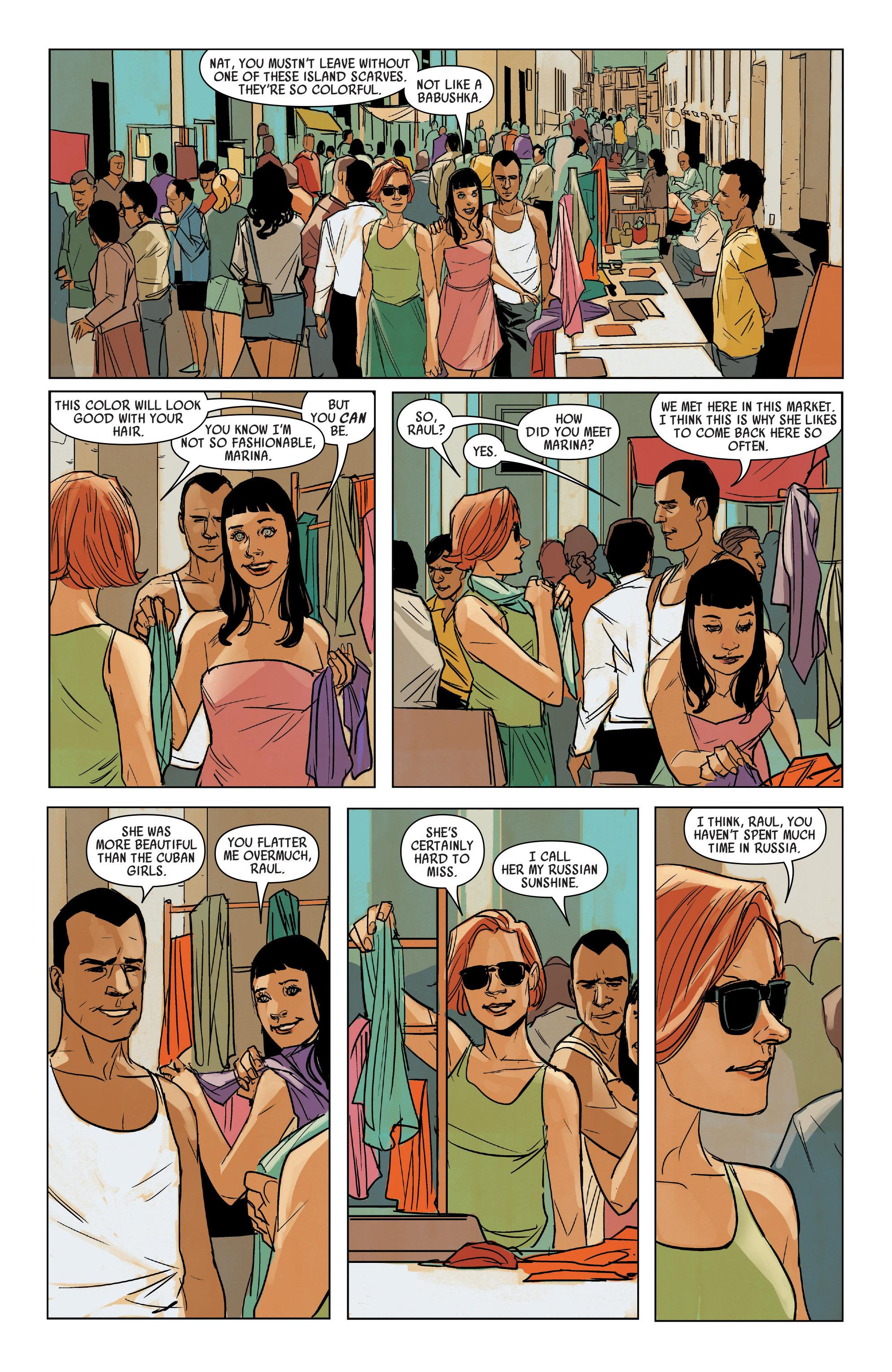 Read online Secret Wars: Last Days of the Marvel Universe comic -  Issue # TPB (Part 1) - 230