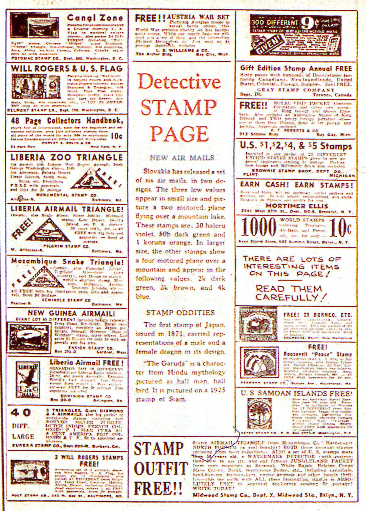 Detective Comics (1937) 40 Page 49