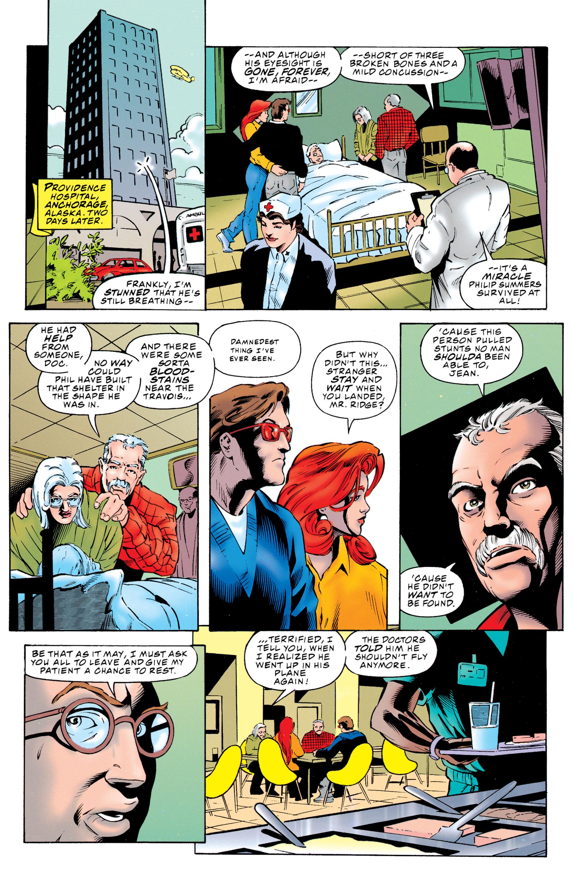 X-Men (1991) 39 Page 19