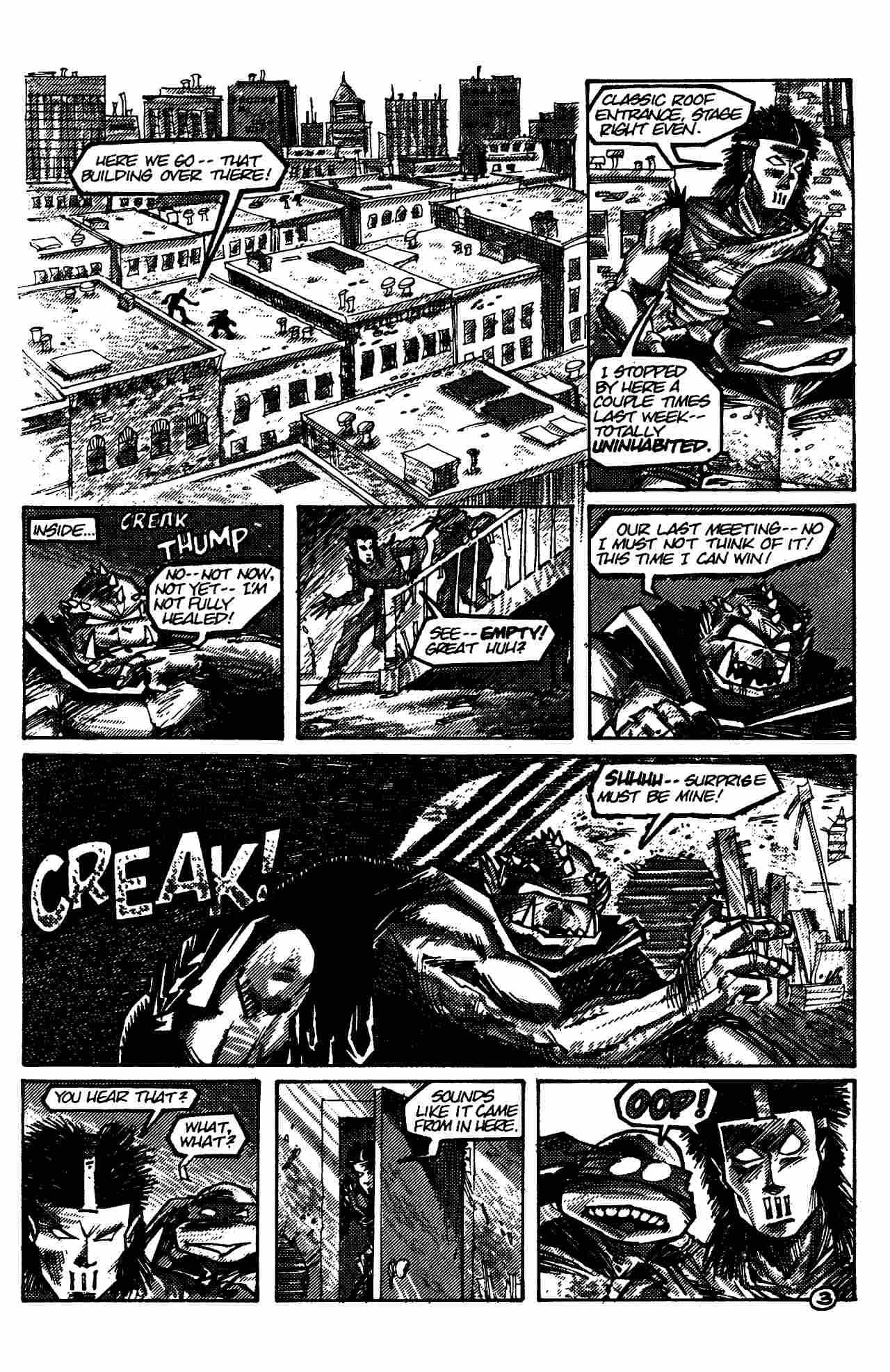 Read online Shell Shock comic -  Issue # Full - 189