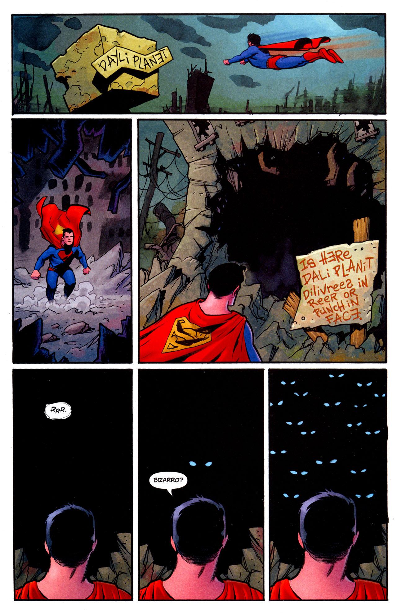 Action Comics (1938) 855 Page 8