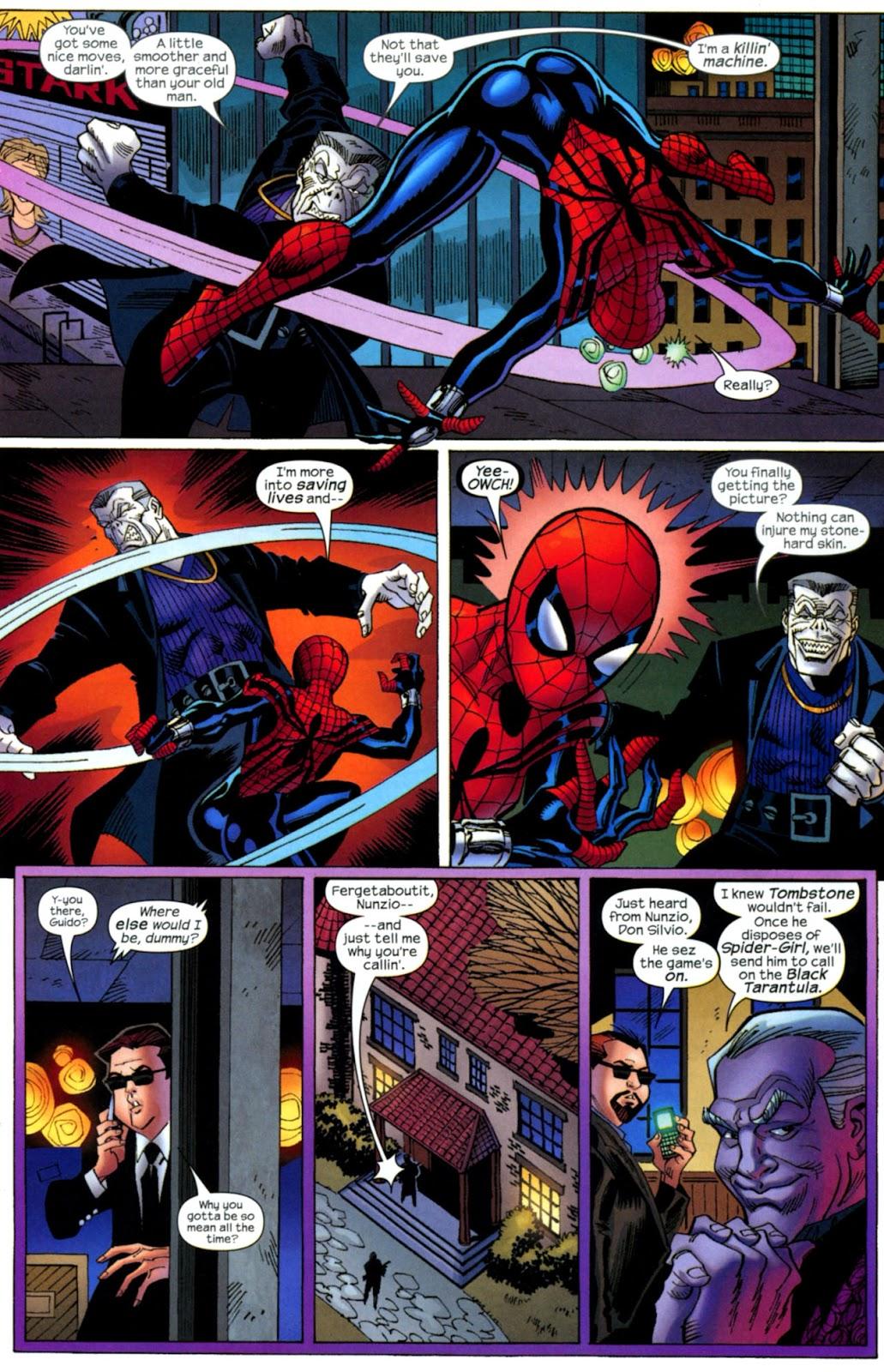 Amazing Spider-Man Family Issue #7 #7 - English 28