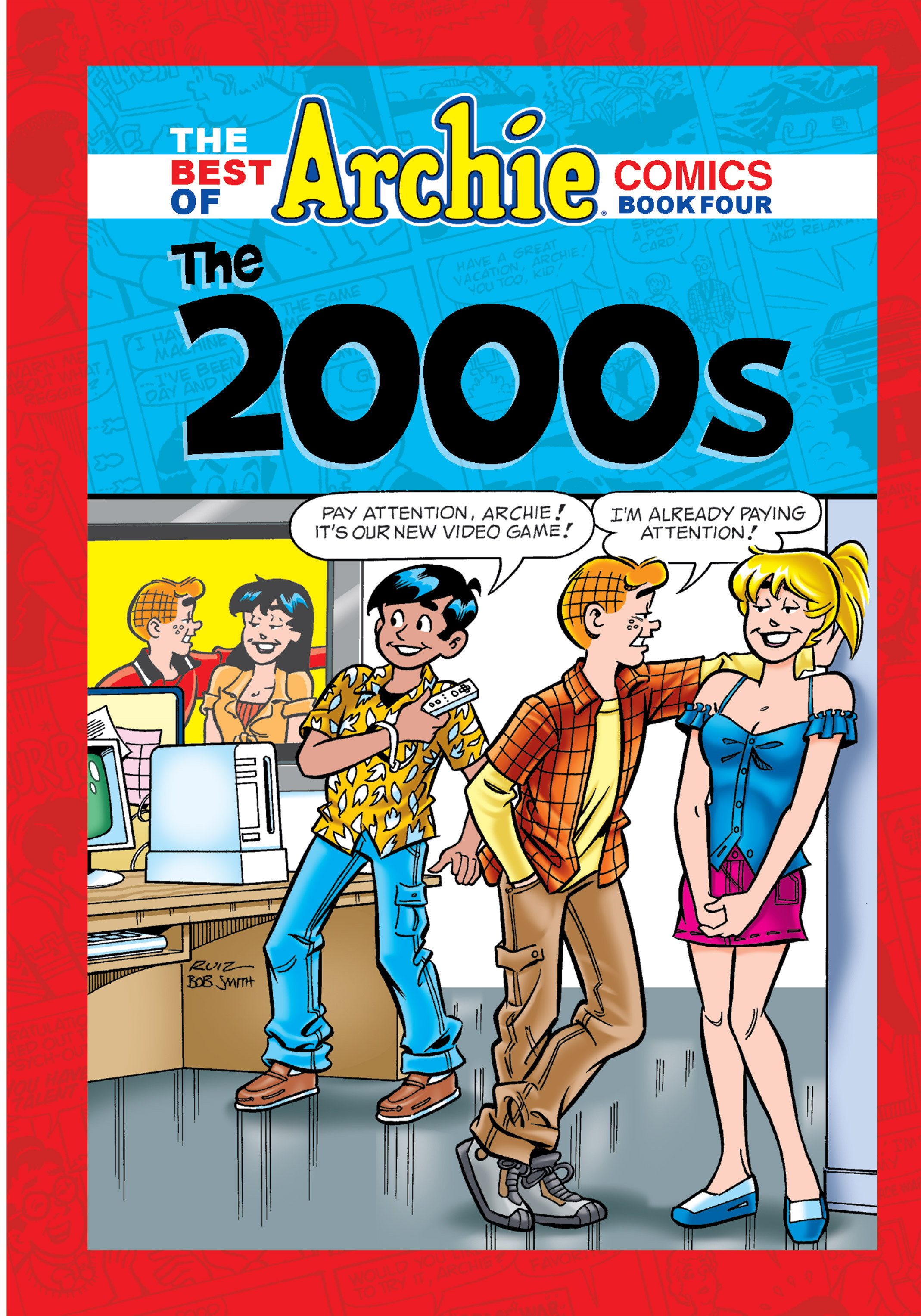 Read online The Best of Archie Comics comic -  Issue # TPB 4 (Part 2) - 73