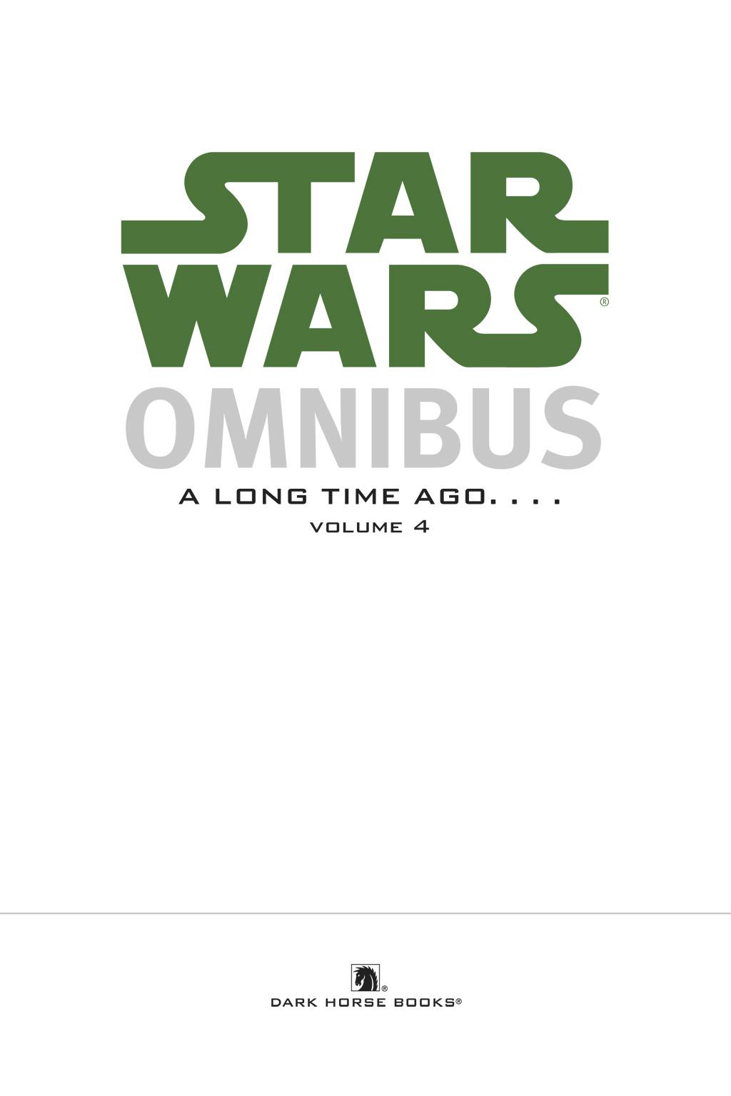 Read online Star Wars Omnibus comic -  Issue # Vol. 18 - 3
