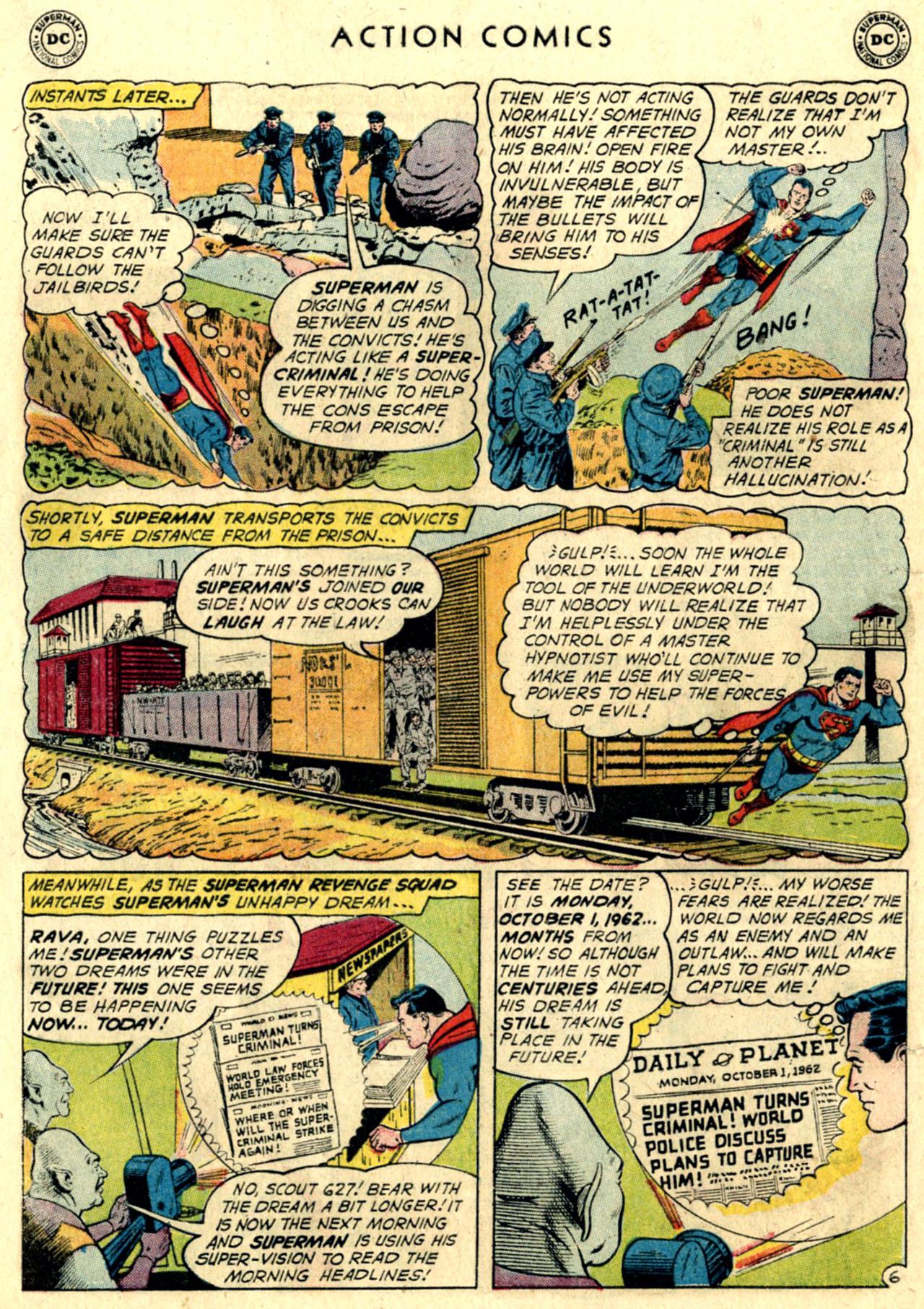 Action Comics (1938) 287 Page 7