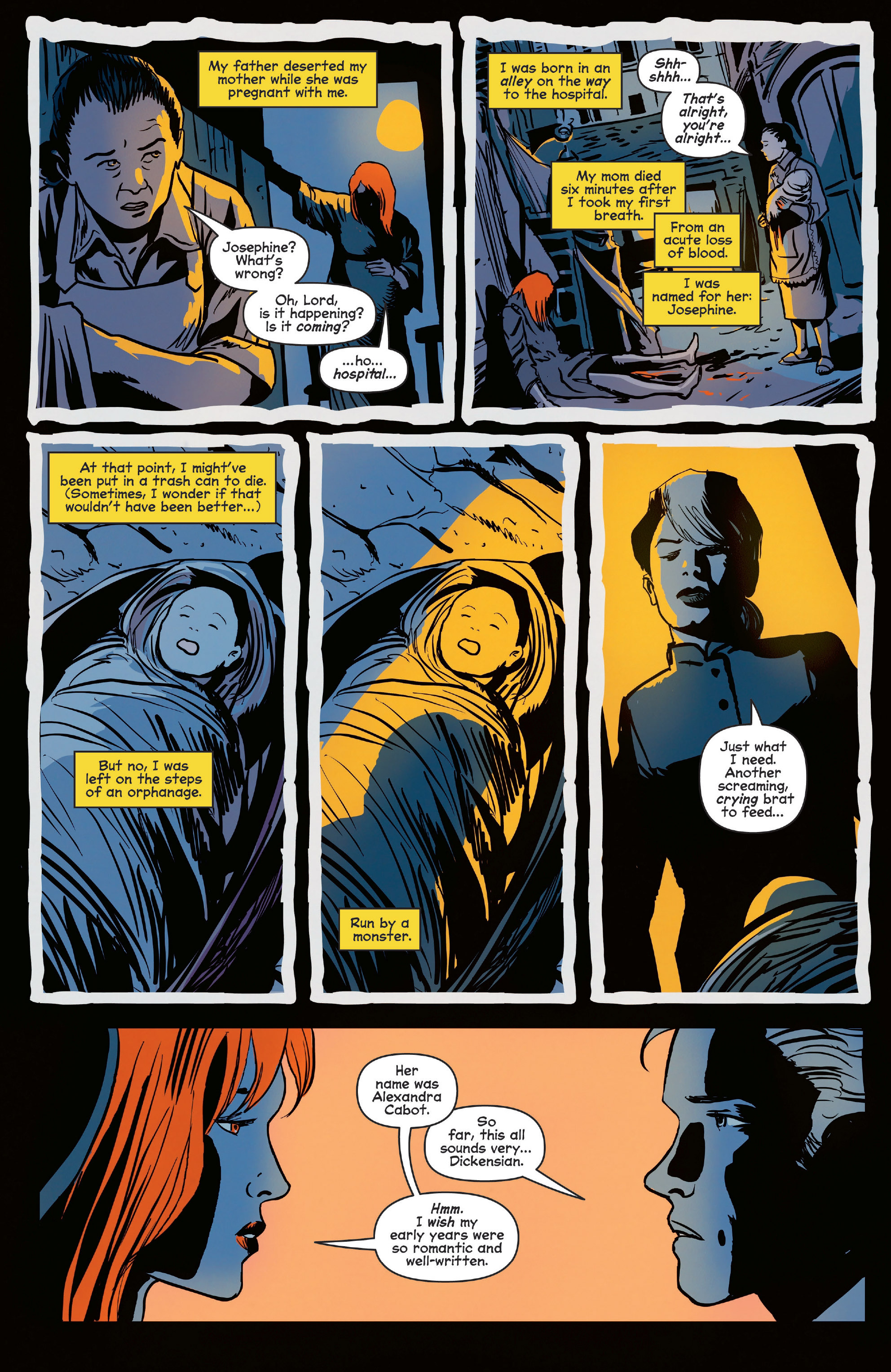 Read online Afterlife with Archie comic -  Issue #10 - 6