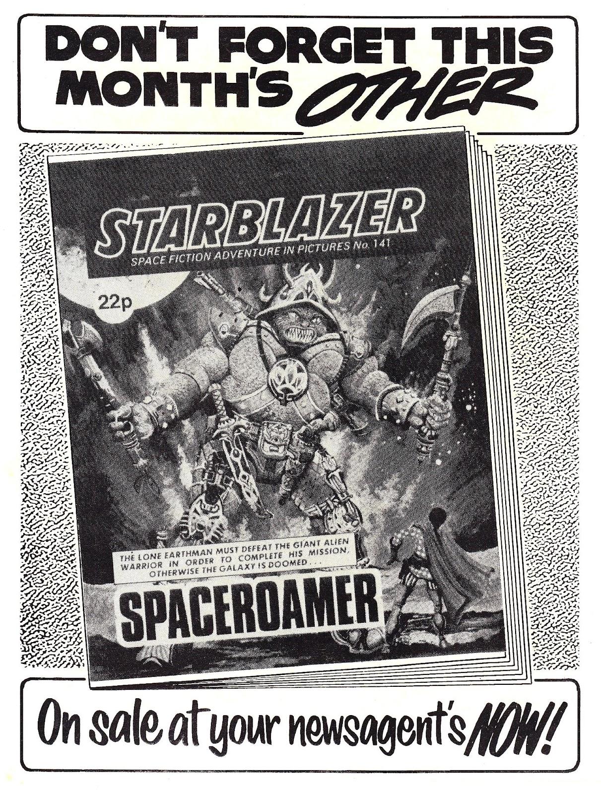 Starblazer issue 140 - Page 67
