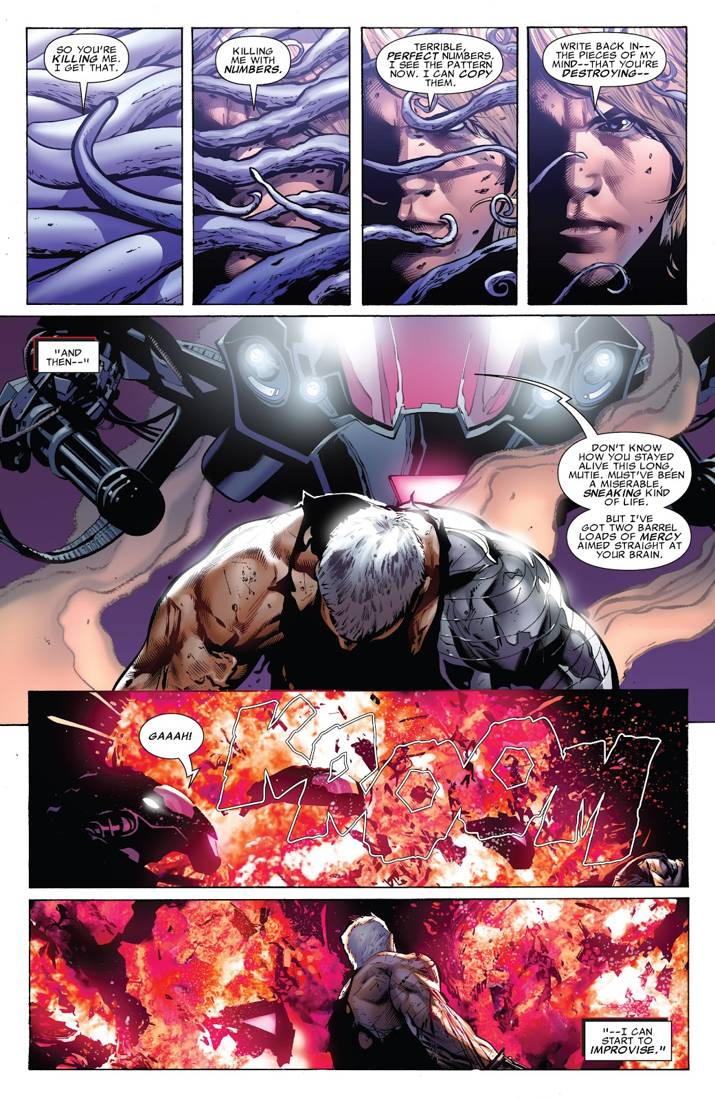 Read online X-Men: Second Coming comic -  Issue # _TPB (Part 3) - 86