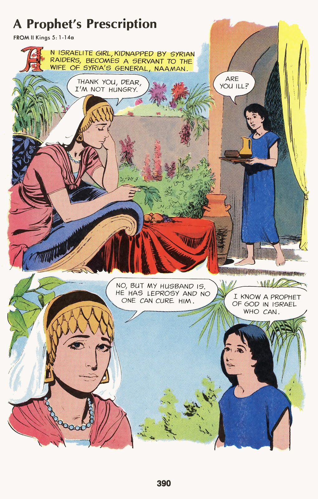 The Picture Bible issue TPB (Part 4) - Page 93