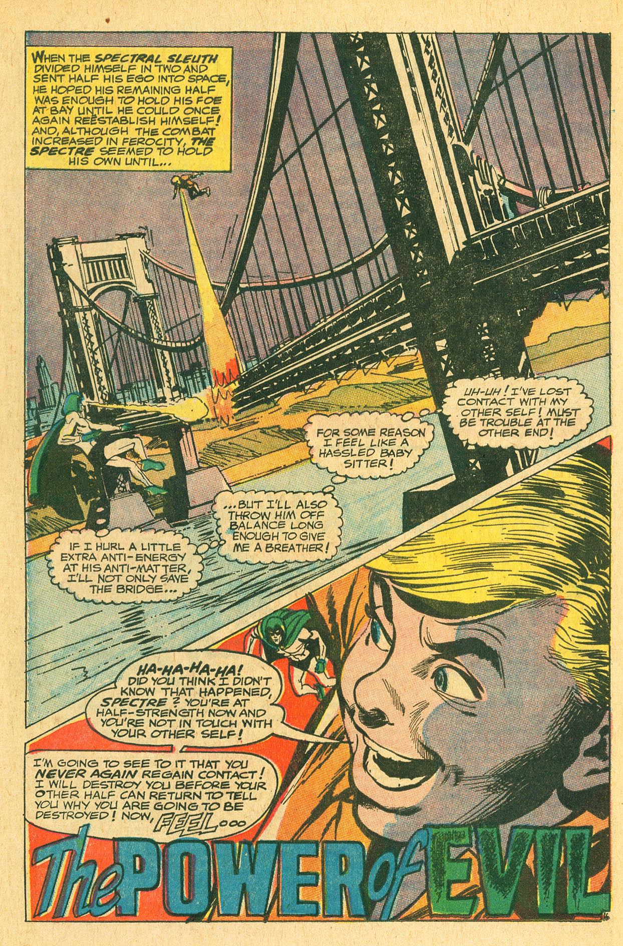 Read online Adventure Comics (1938) comic -  Issue #497 - 90