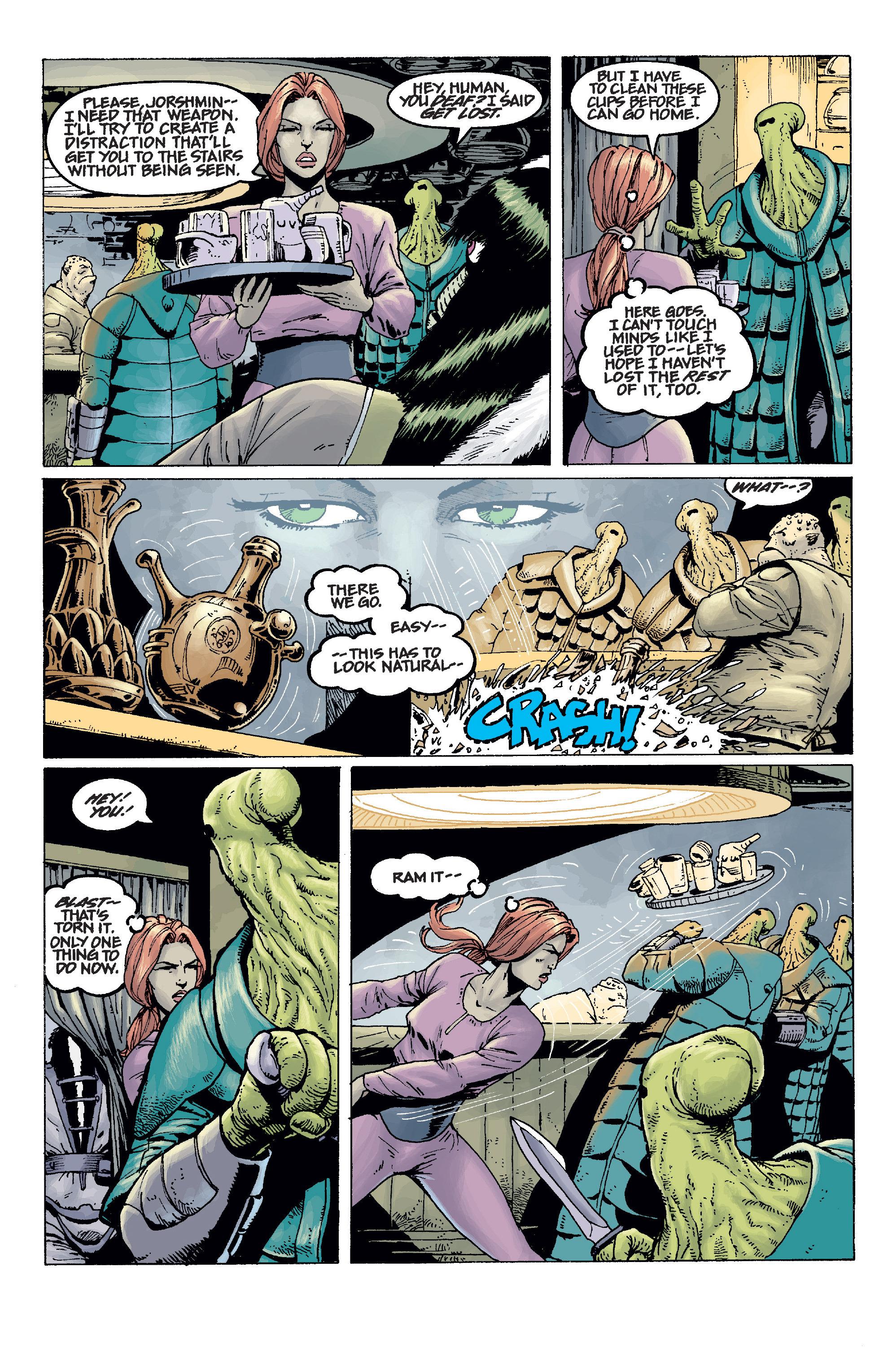 Read online Star Wars Omnibus comic -  Issue # Vol. 11 - 239