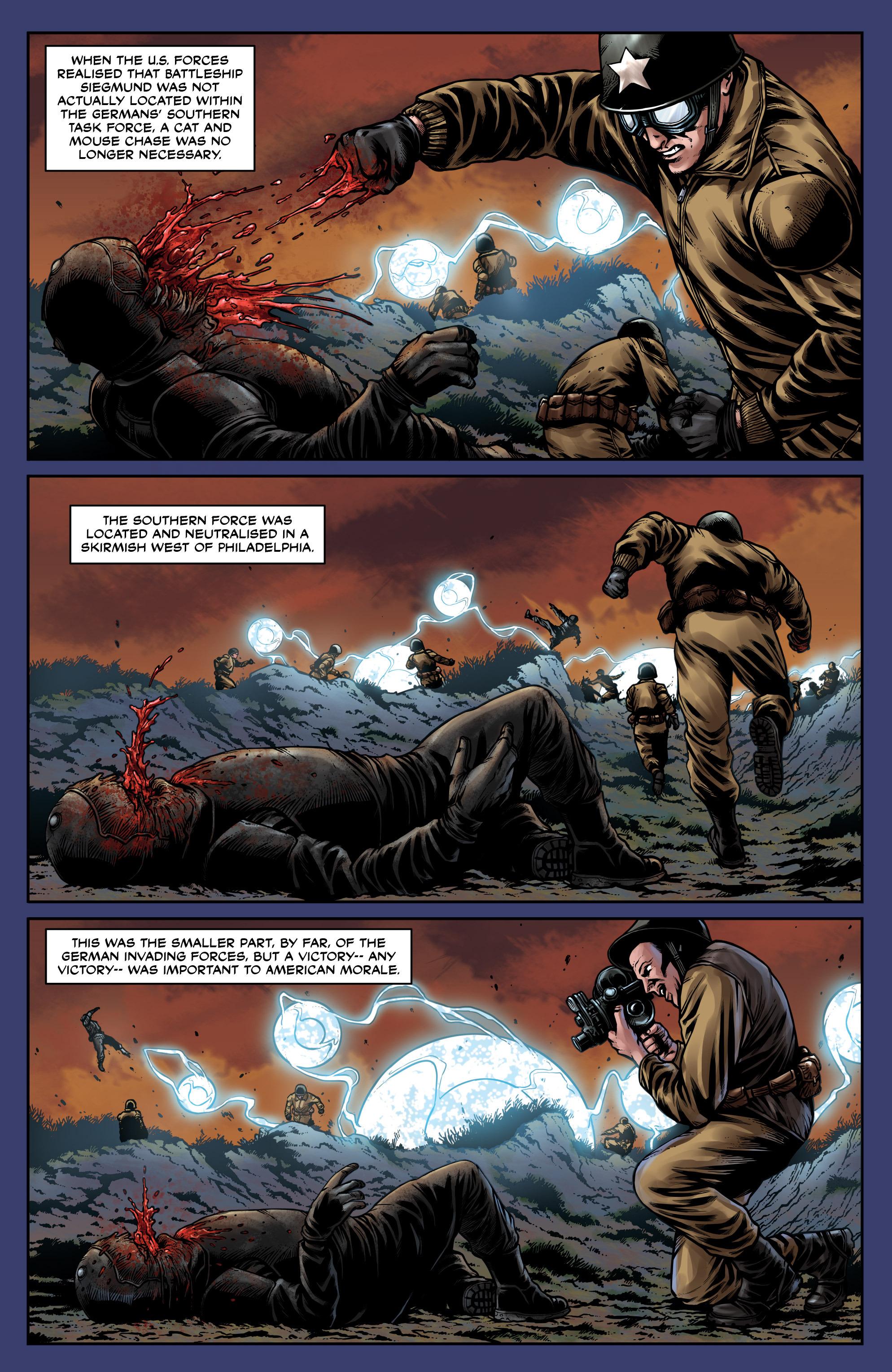 Read online Uber: Invasion comic -  Issue #5 - 4