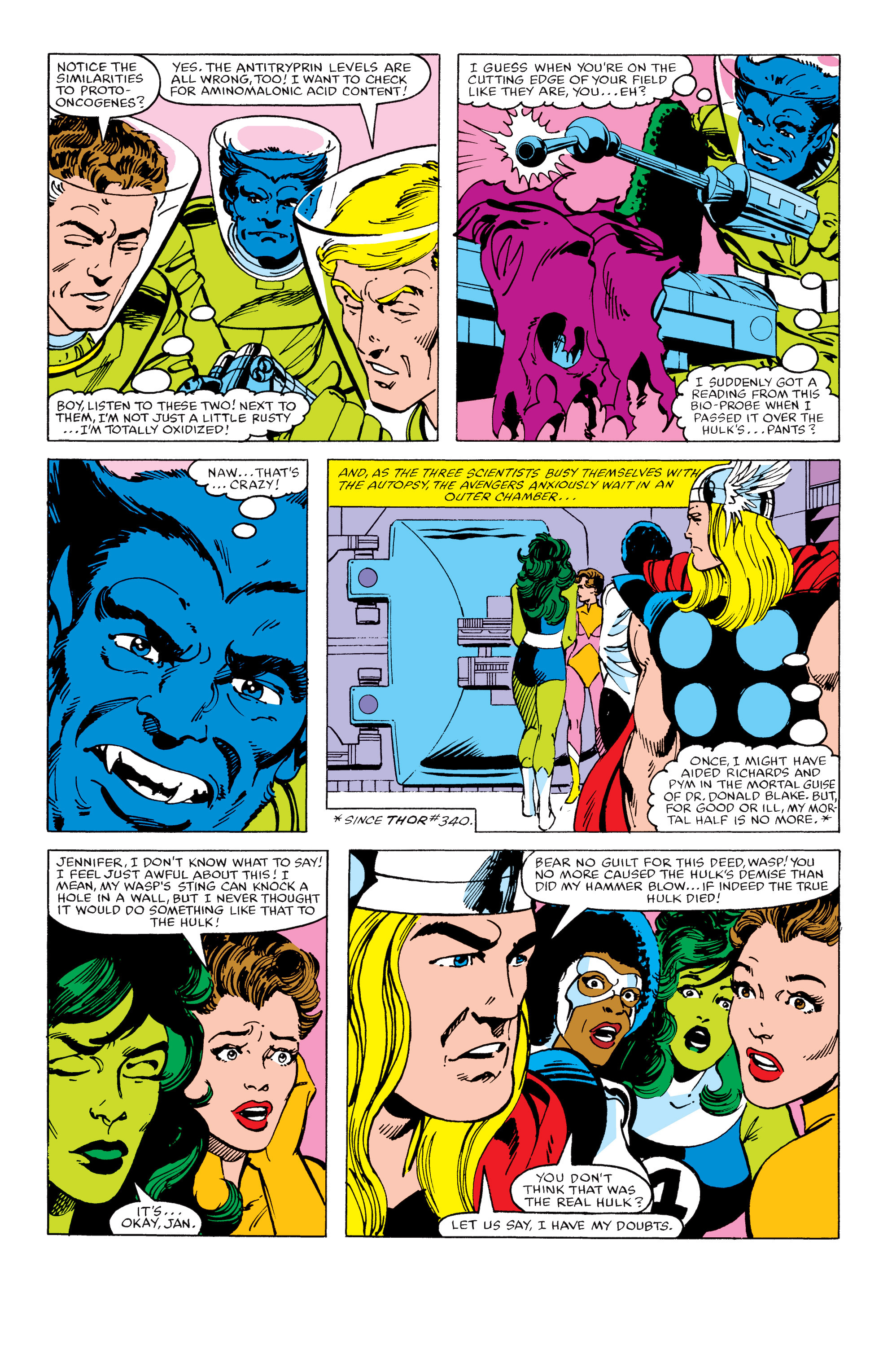 The Avengers (1963) _Annual_13 Page 19