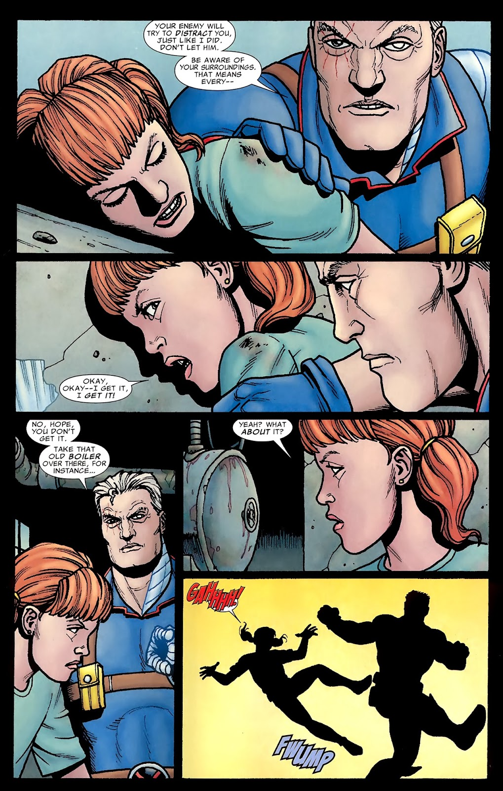 Read online X-Men: Second Coming Revelations comic -  Issue # TPB (Part 1) - 15