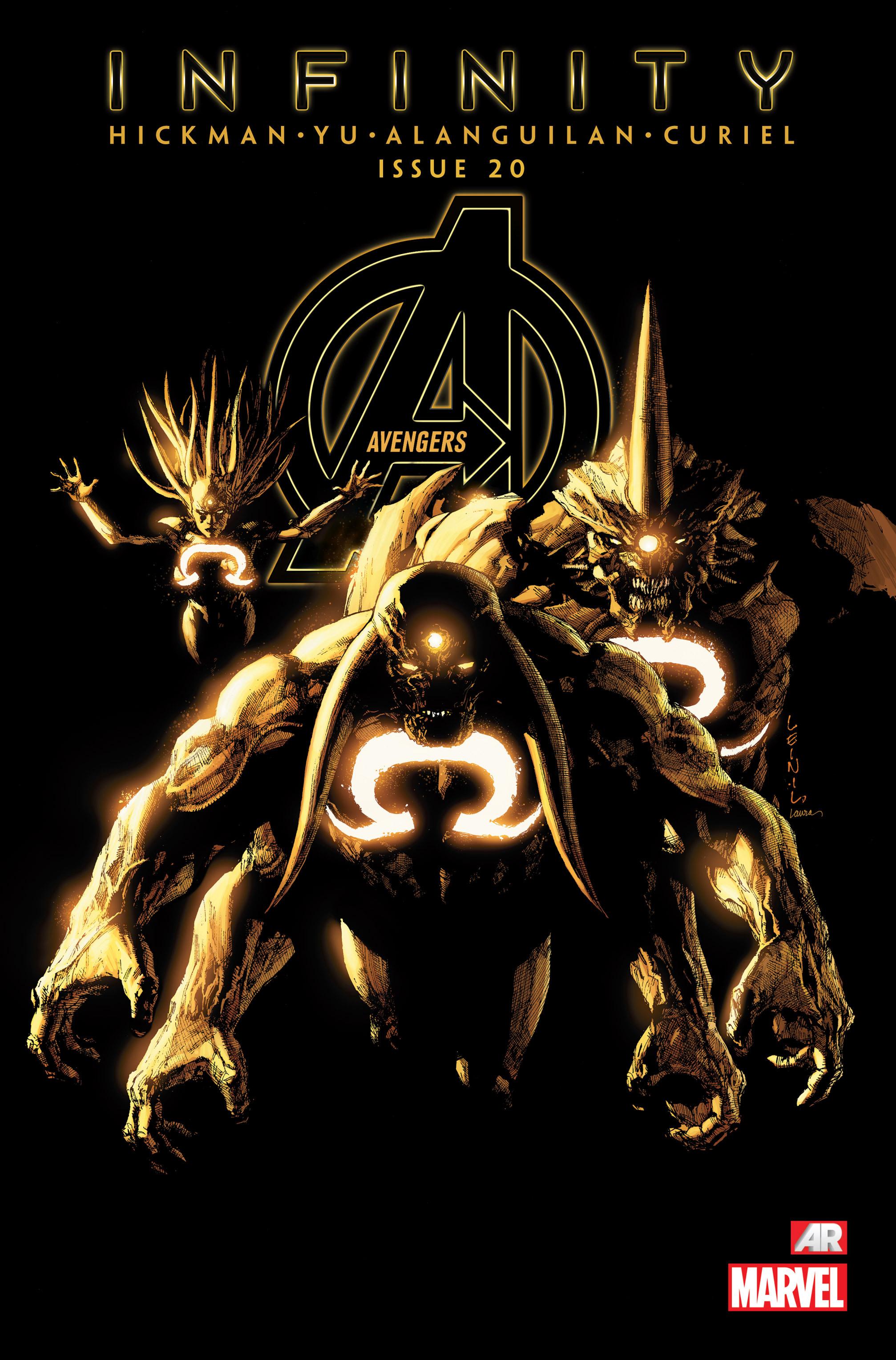 Read online Avengers (2013) comic -  Issue #Avengers (2013) _TPB 4 - 62