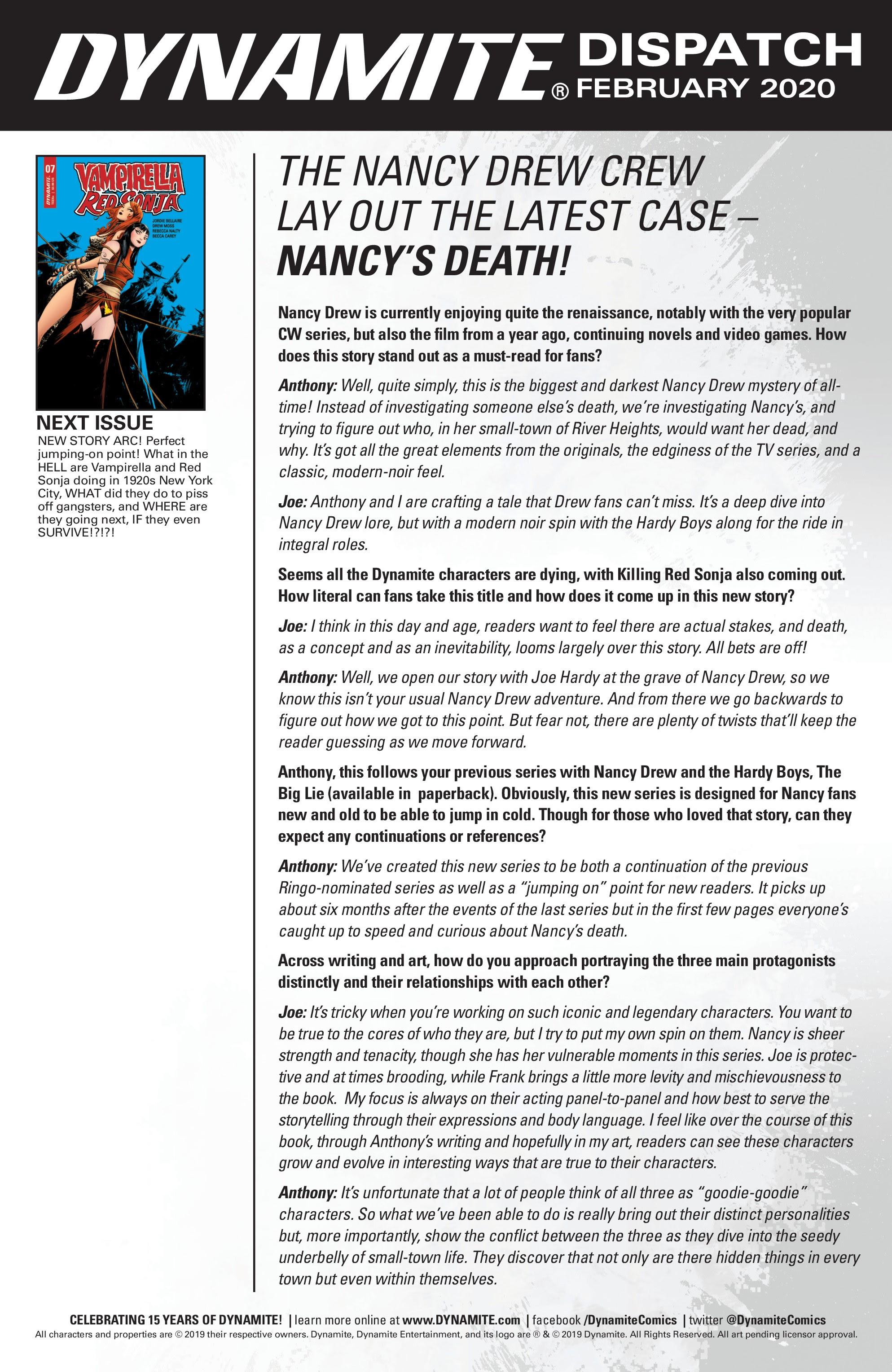 Vampirella/Red Sonja issue 6 - Page 25