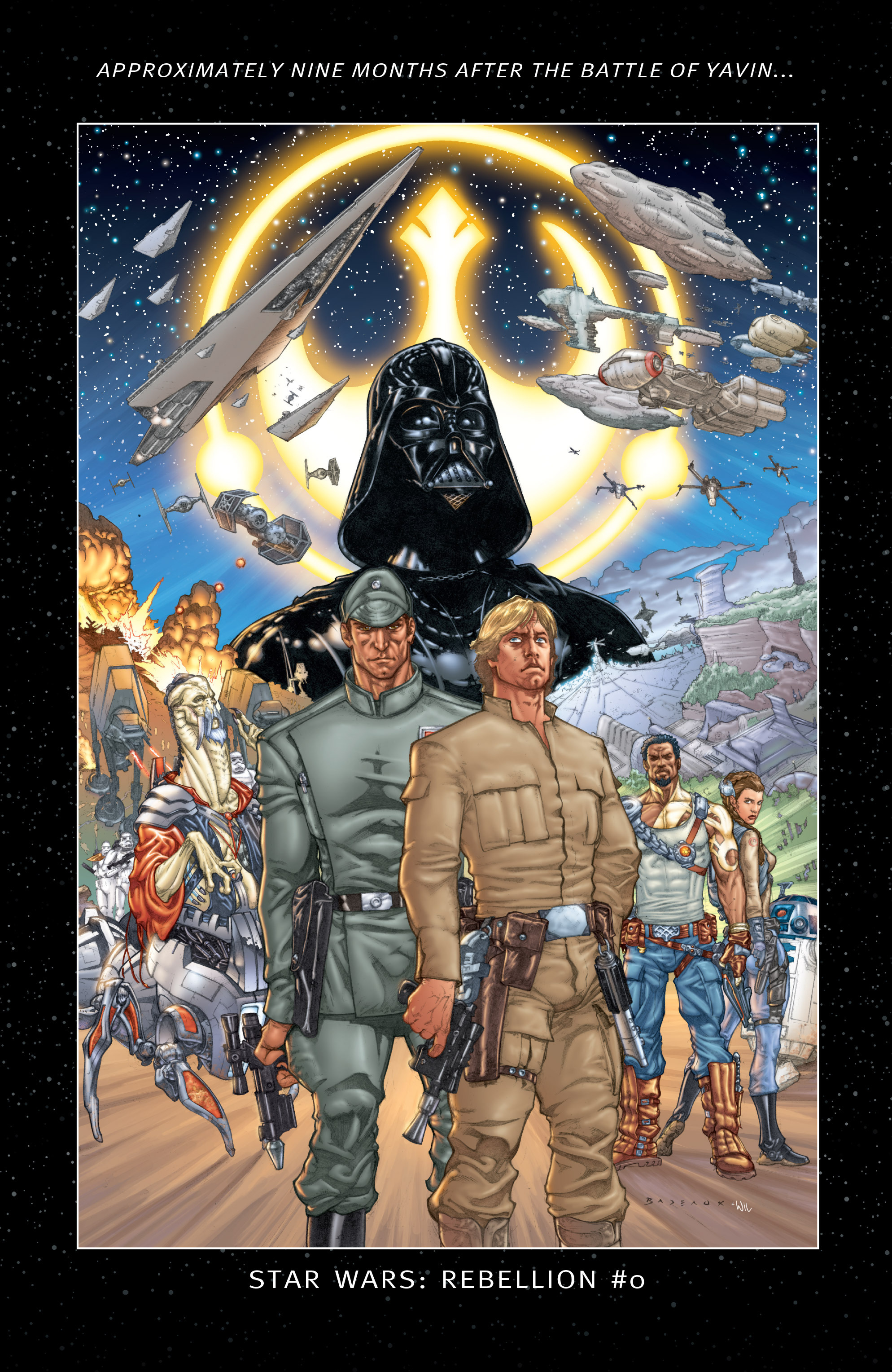 Read online Star Wars Omnibus comic -  Issue # Vol. 22 - 315
