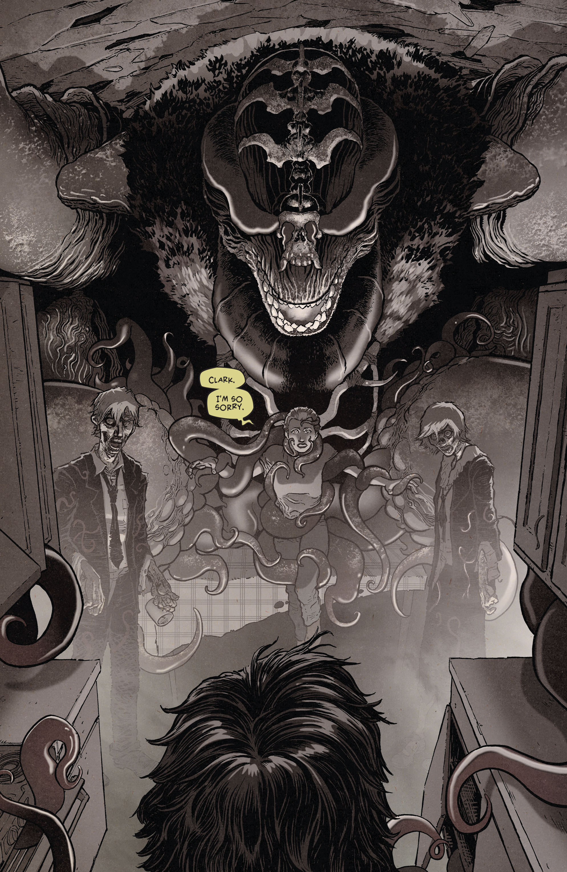 Read online Action Comics (2011) comic -  Issue #38 - 11