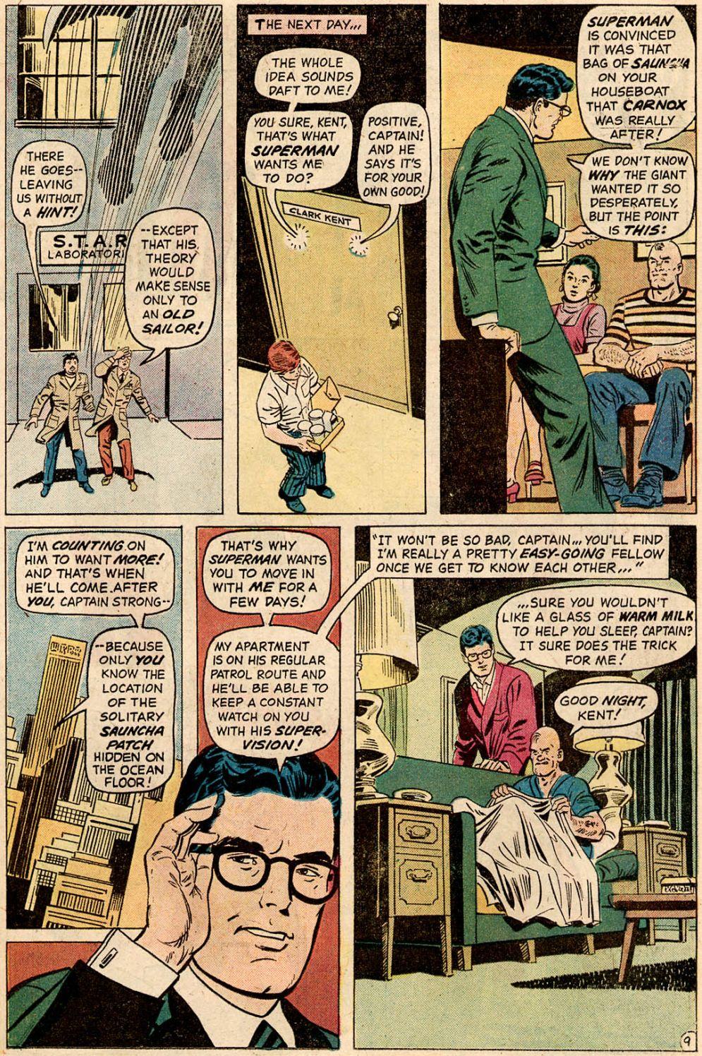 Action Comics (1938) 439 Page 14